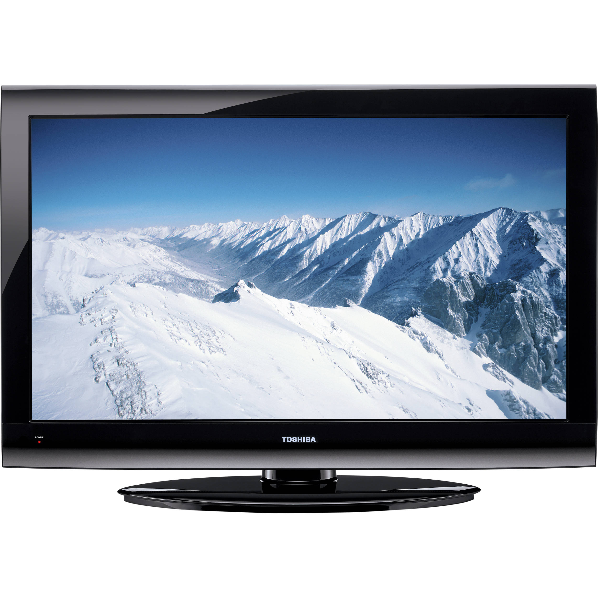 "Toshiba 40rv525u 40"" lcd tv manuals."