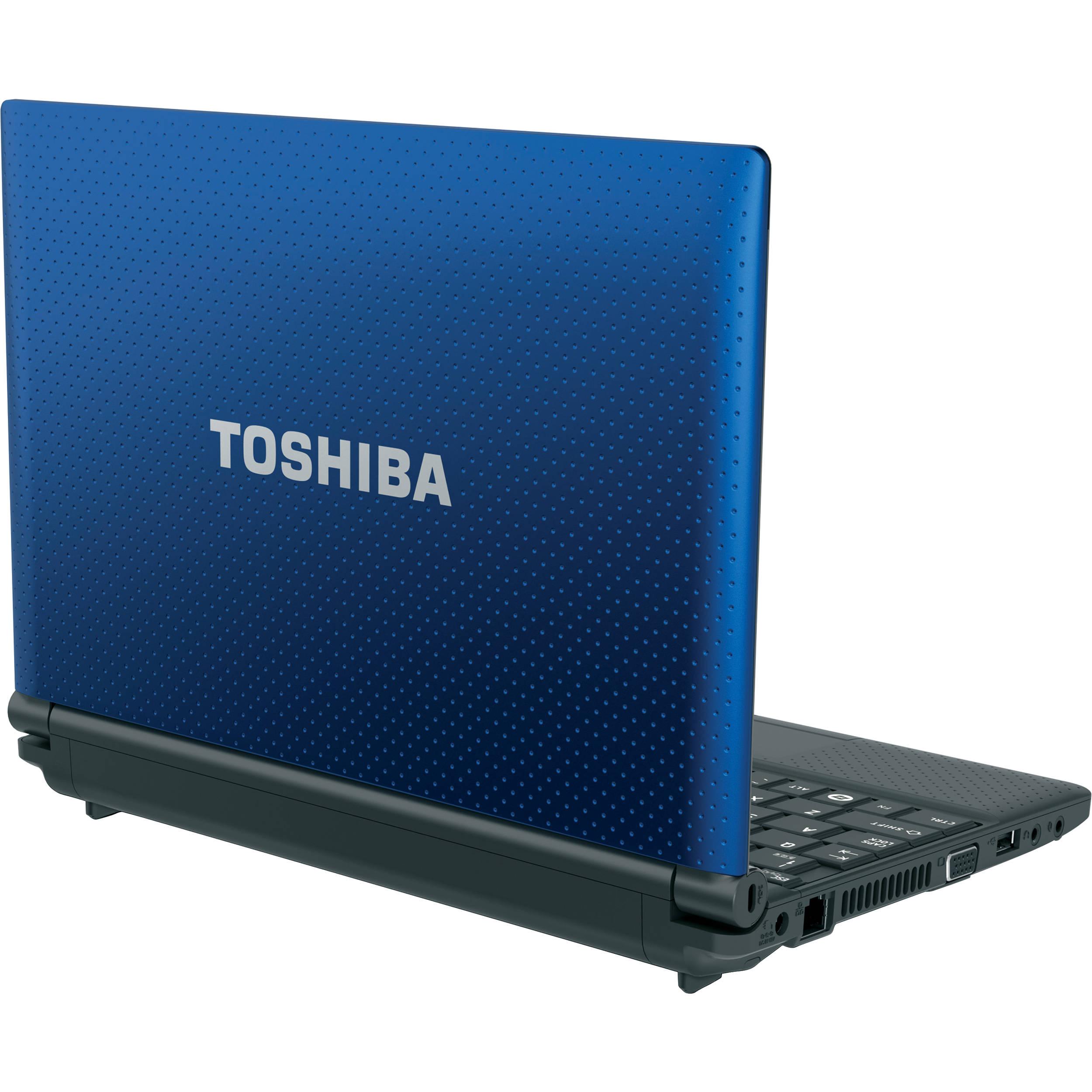 Toshiba mini NB505-N508BL 10.1