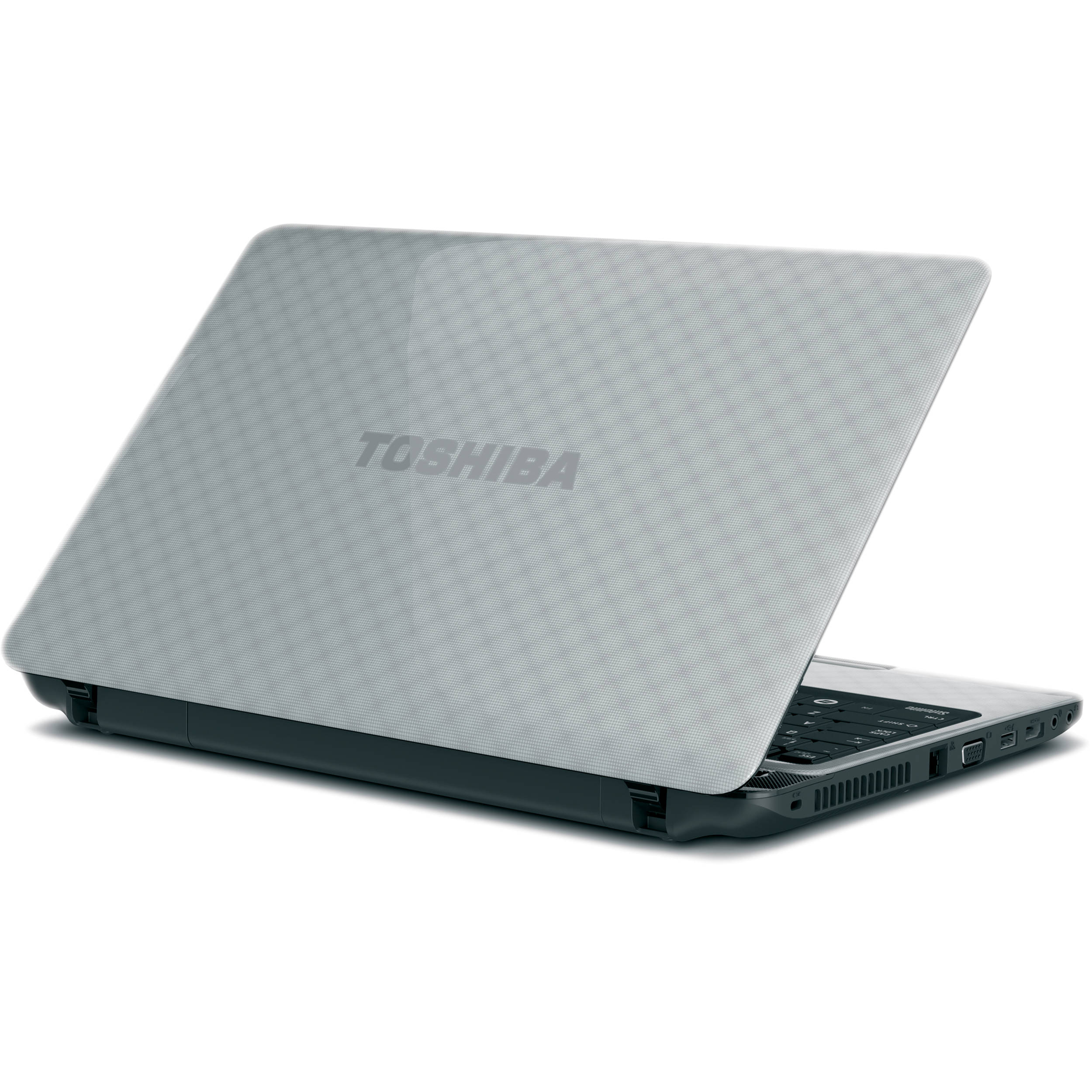 Toshiba Satellite L755D AMD Assist Drivers for Windows XP