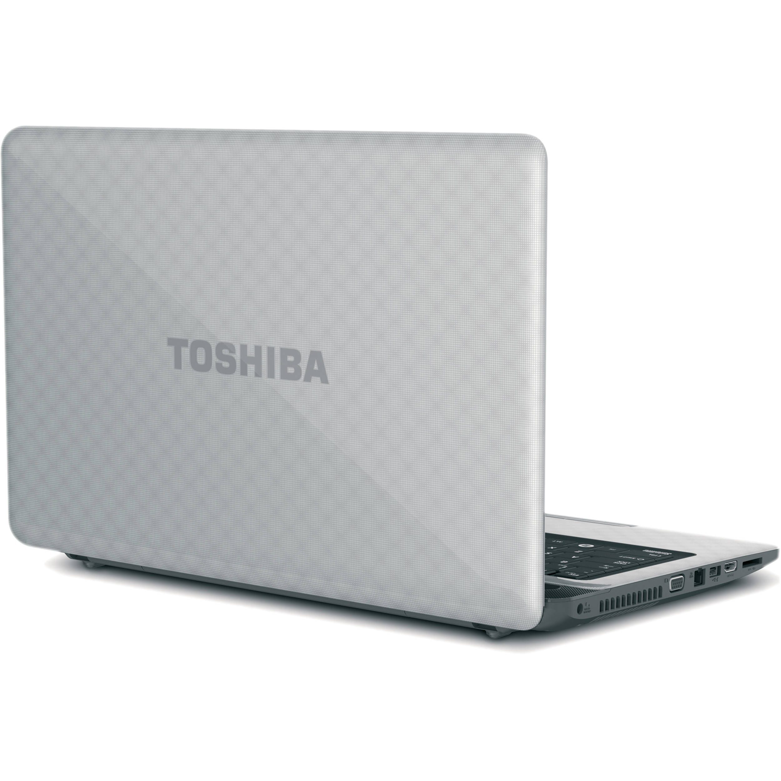 DRIVERS UPDATE: TOSHIBA SATELLITE L775D ECO