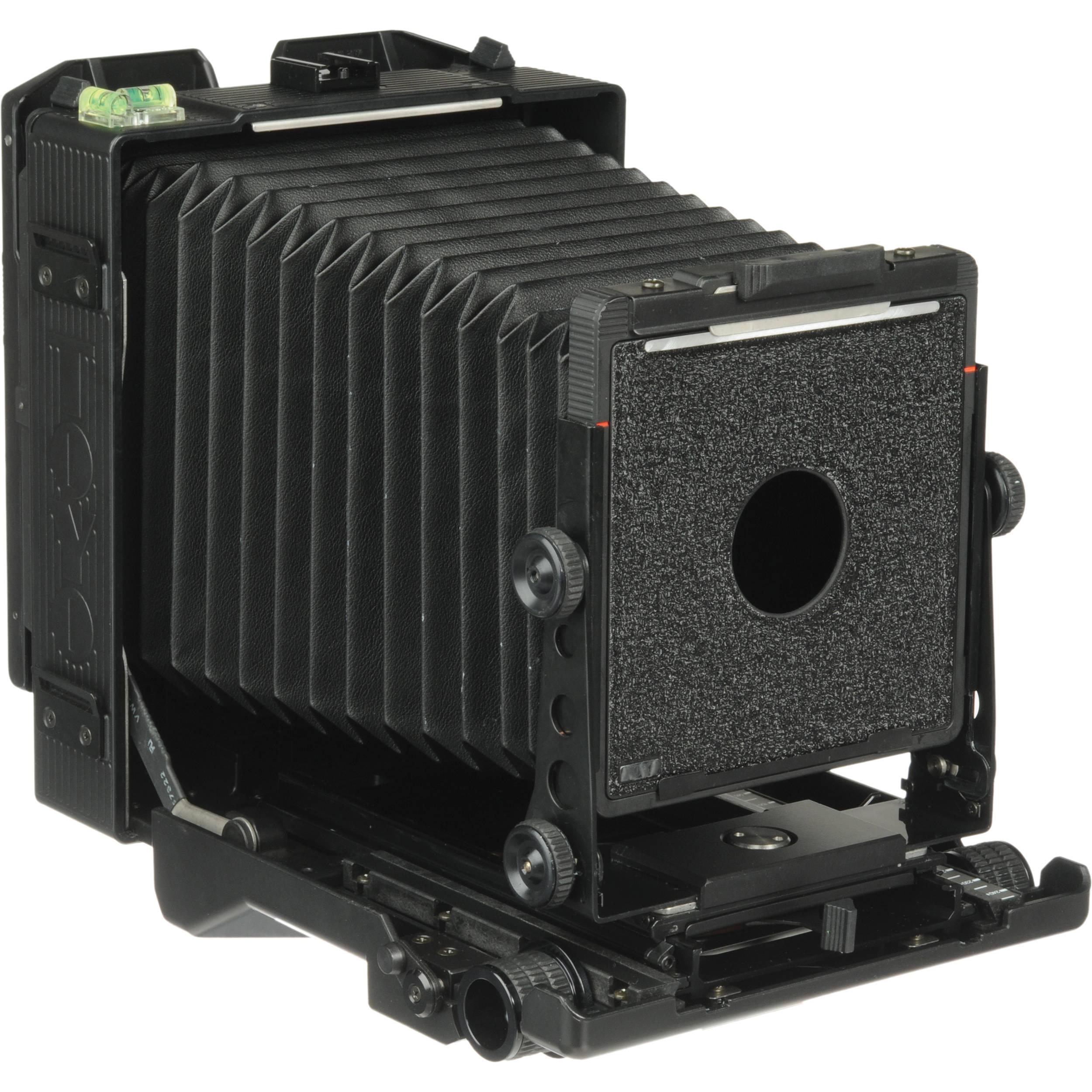 Toyo-View 4x5 45CF Field Camera 180-106 B&H Photo Video