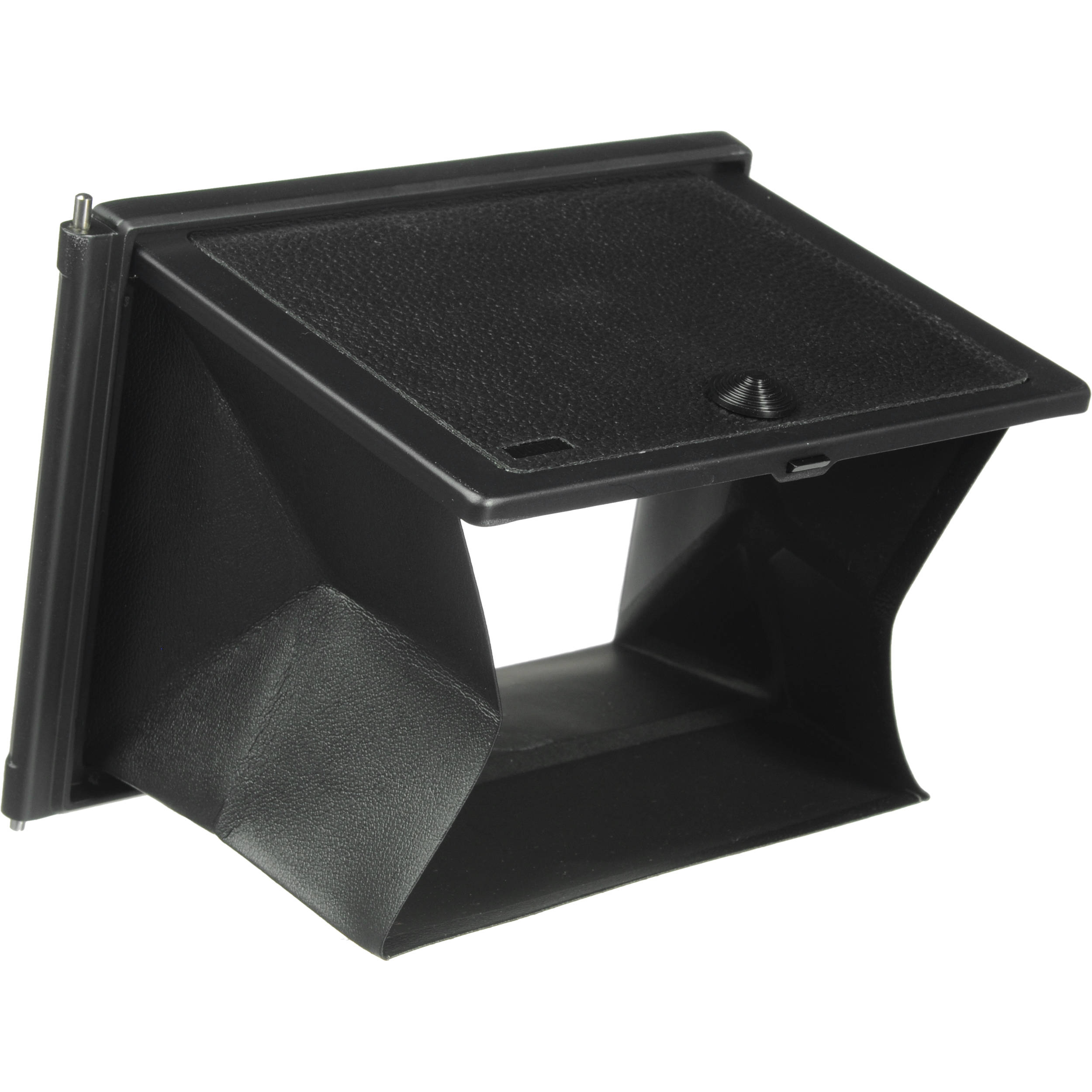 Toyo view 4x5 folding focusing hood groundglass cover 180 808 for Chambre 4x5 folding