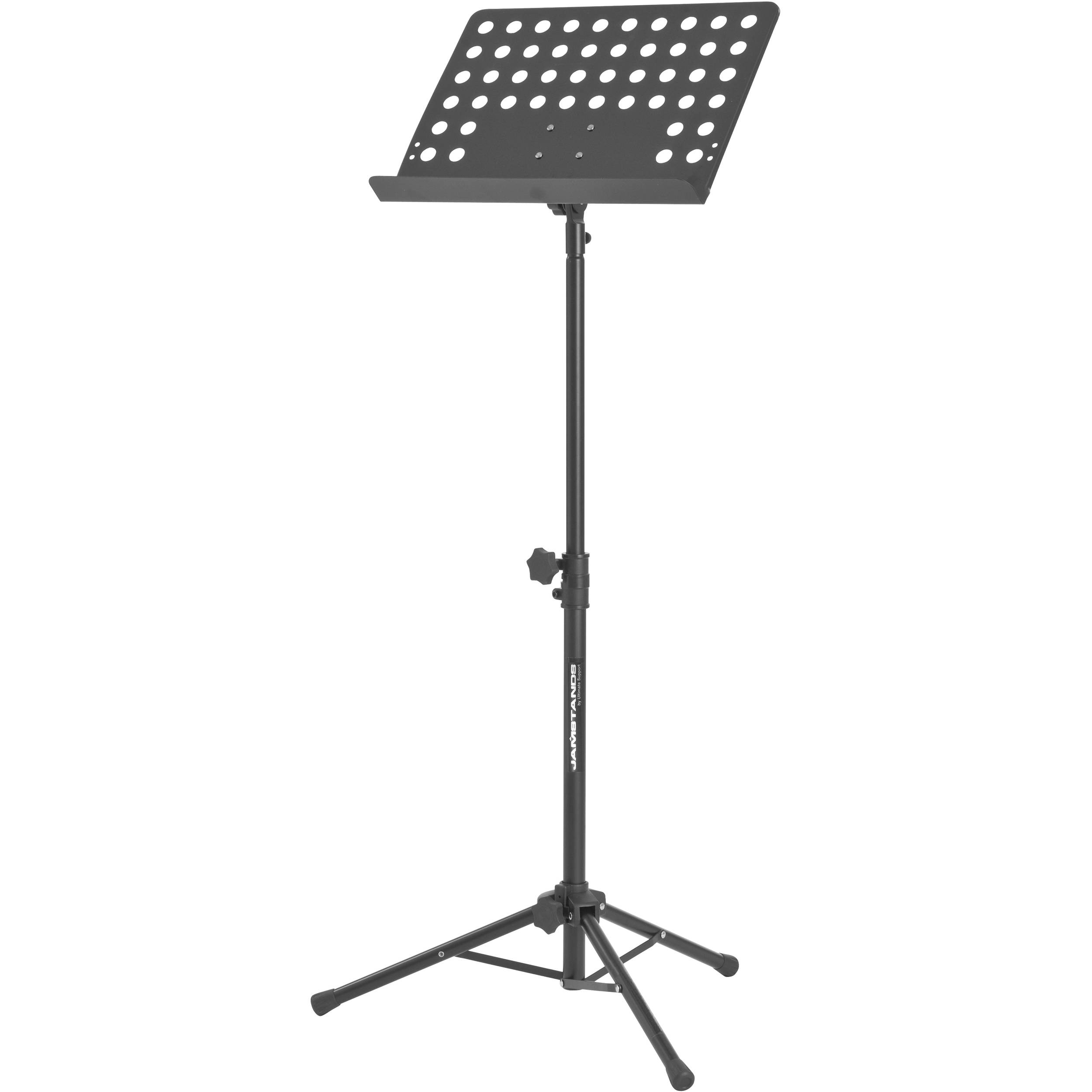 Ultimate Support JS-MS200 Heavy-Duty Music Stand JS-MS200 B&H