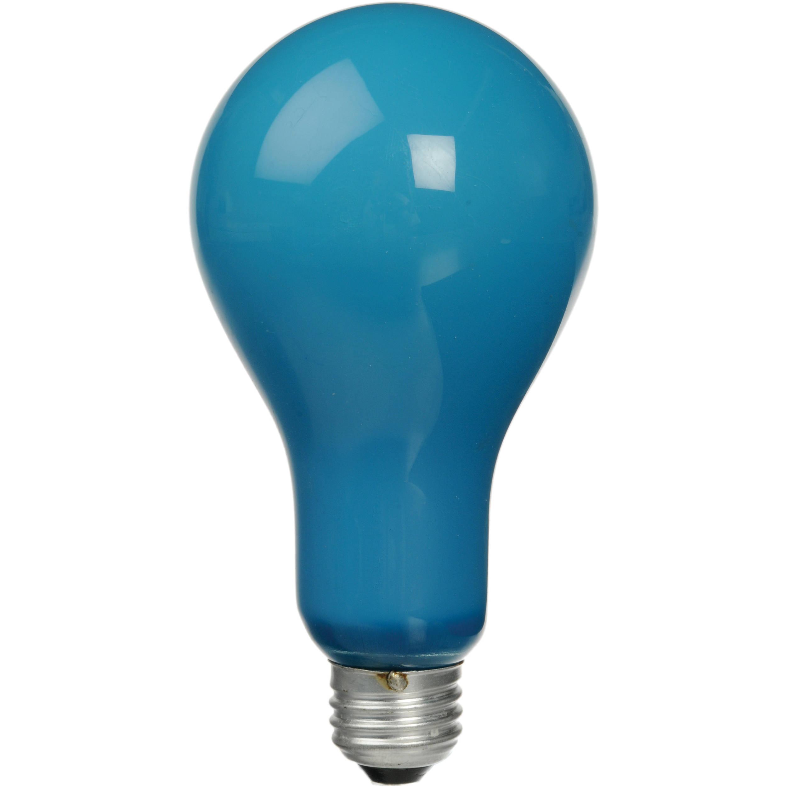 Ushio Bca Incandescent Photoflood Lamp 250w 115 120v