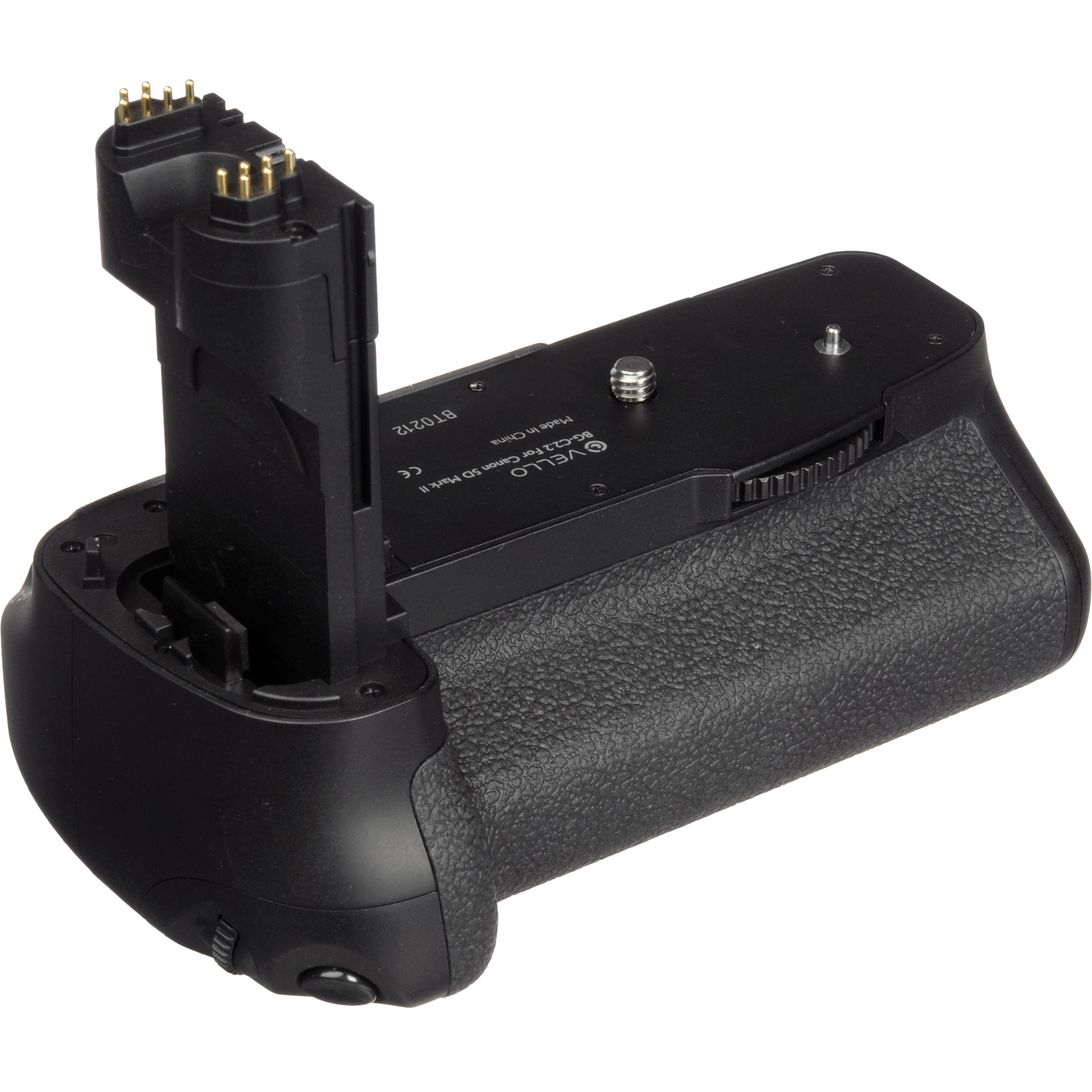 Vello BG C22 Battery Grip For Canon 5D Mark II