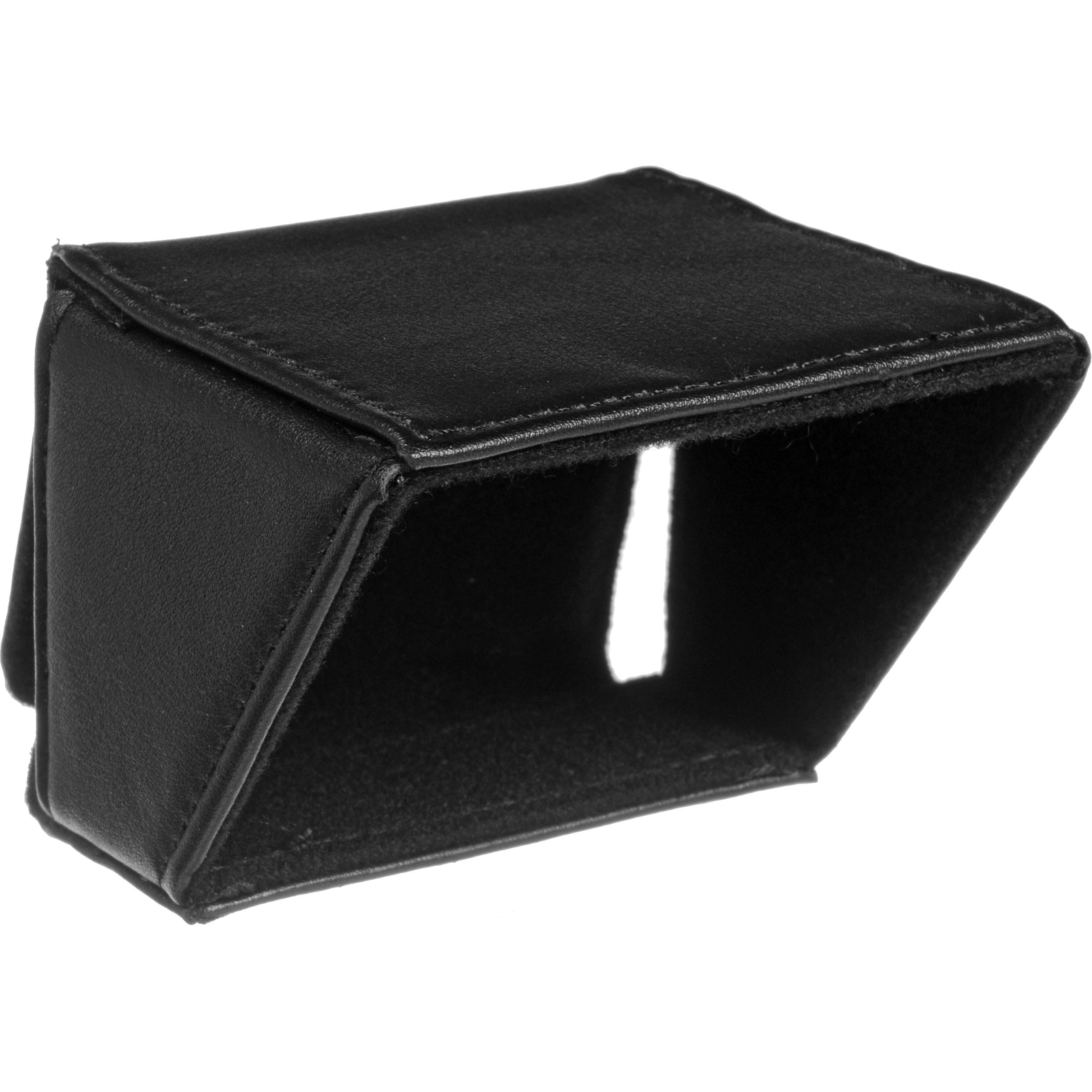 Vello 35 Lcd Hood Lhv Bh Photo Video Universal Under Fuse Box