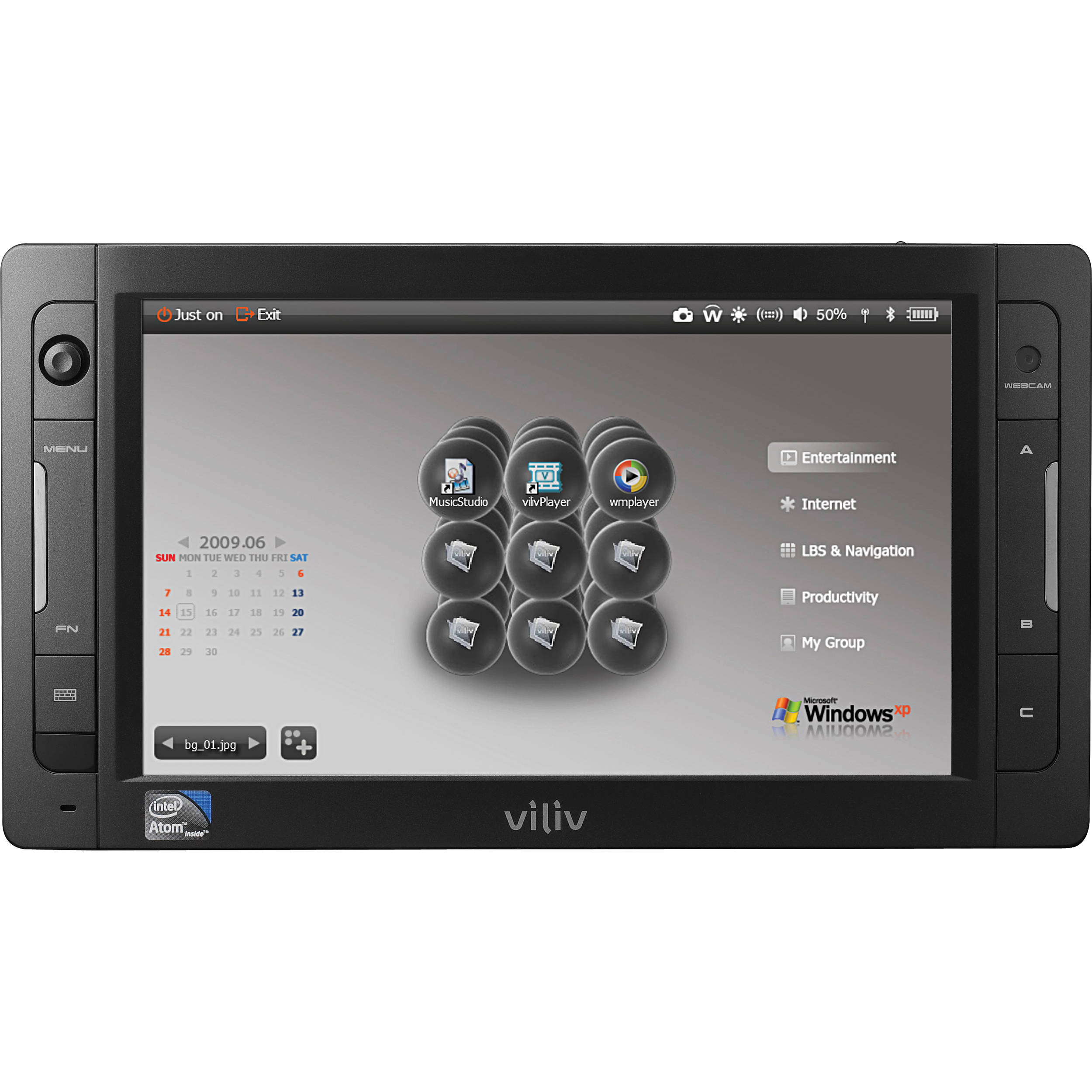 VILIV X70EX DRIVERS FOR WINDOWS 7