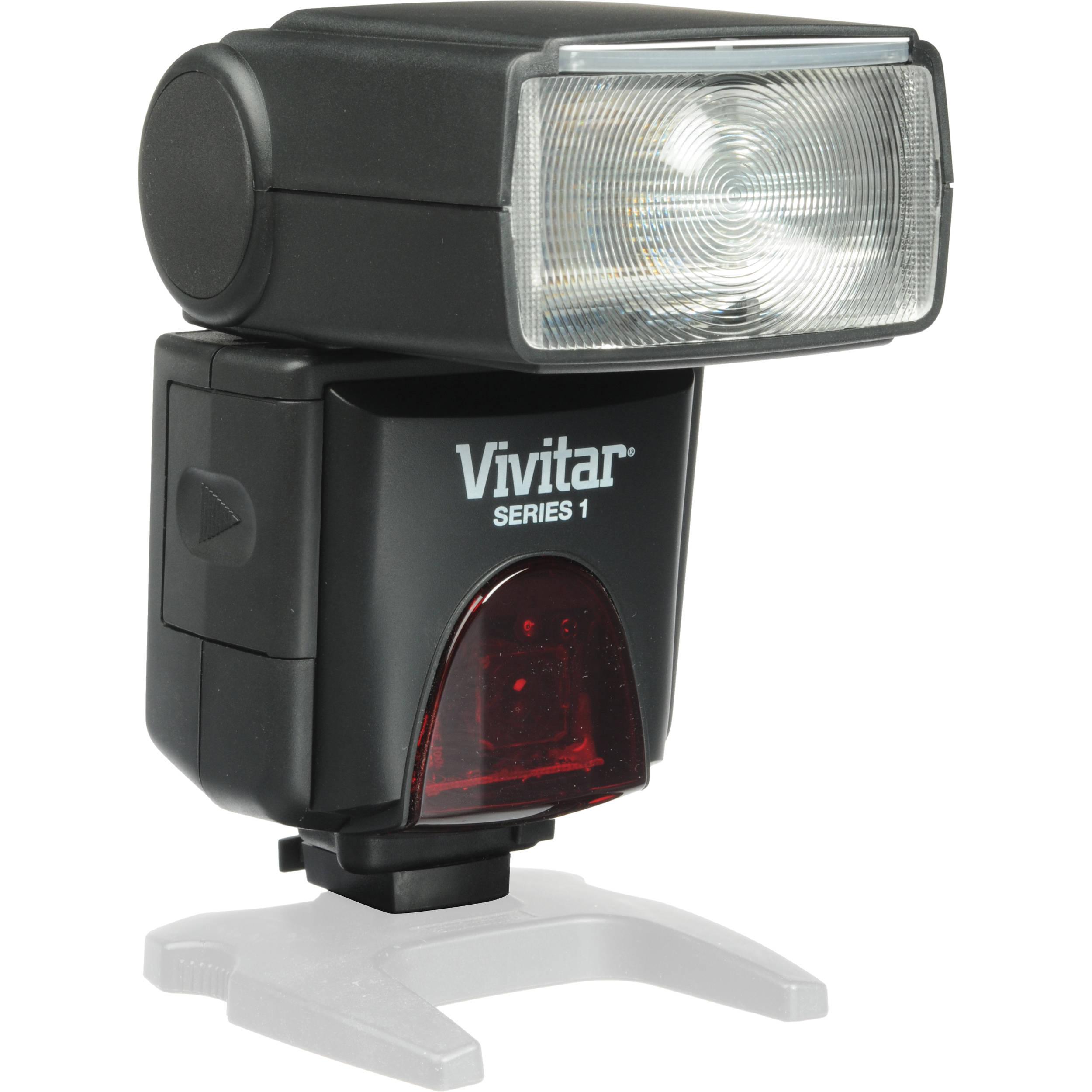 vivitar df 383 series 1 power zoom af flash for canon df 383 can rh bhphotovideo com User Documentation User Documentation