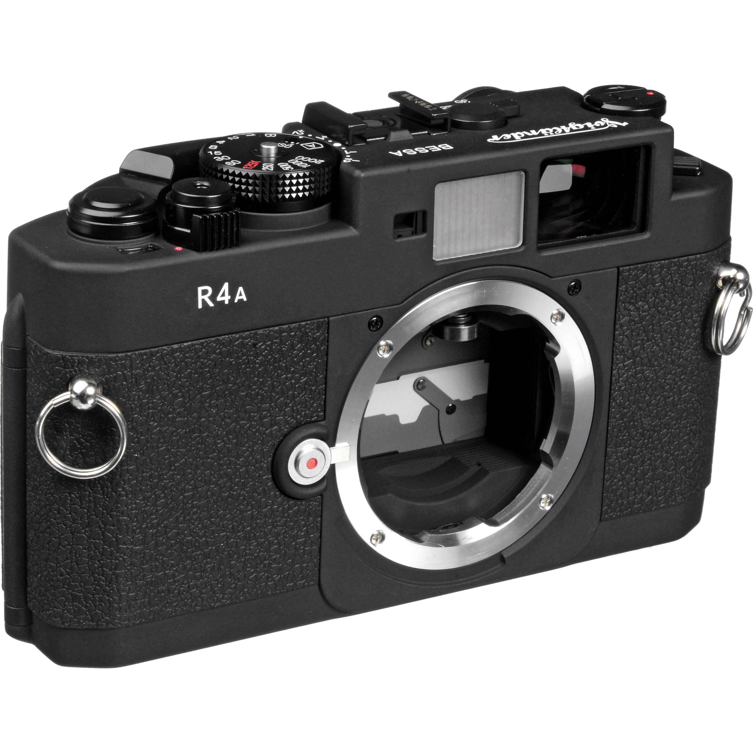 35mm Bessa