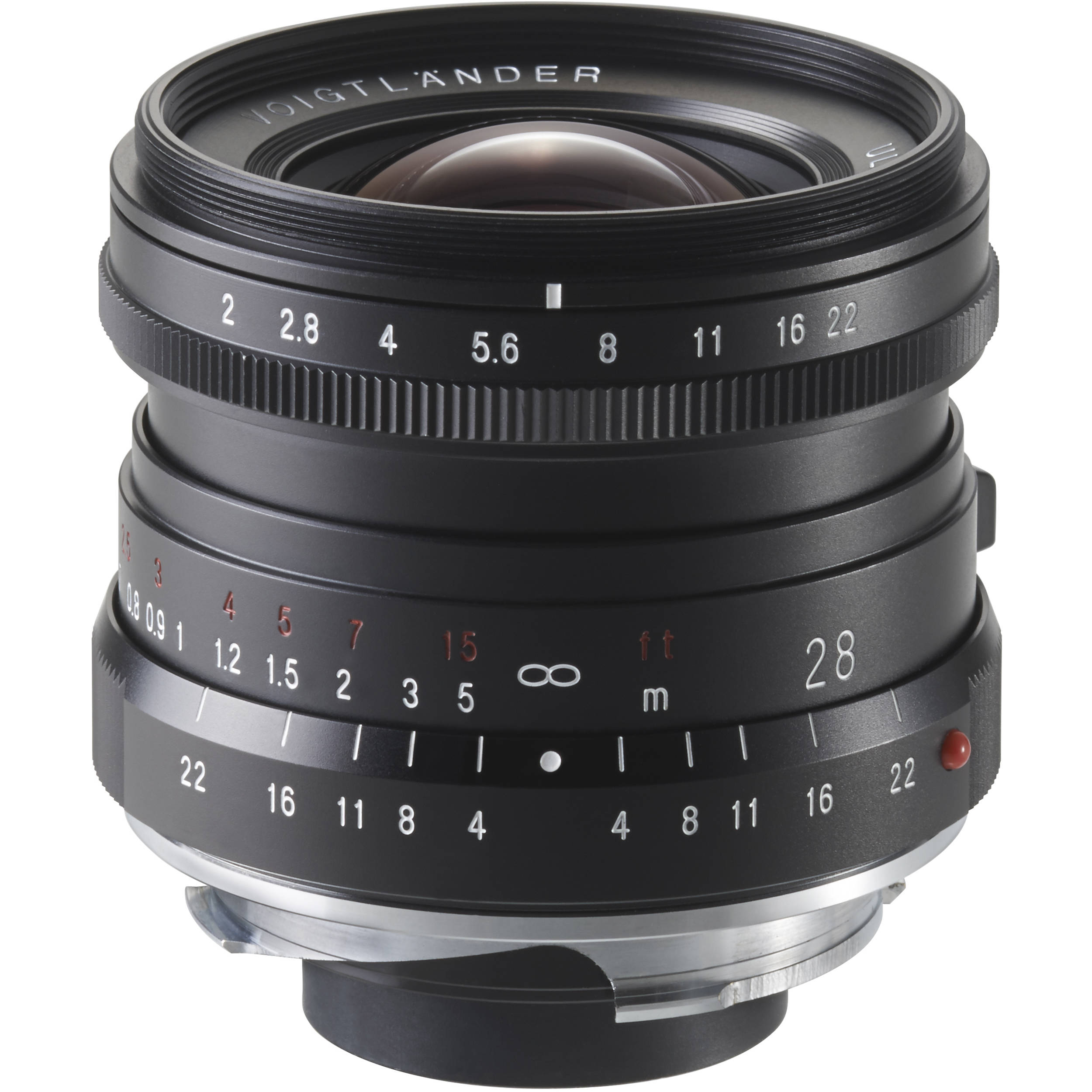 Voigtlander 28mm f/2 Ultron - Photography Life