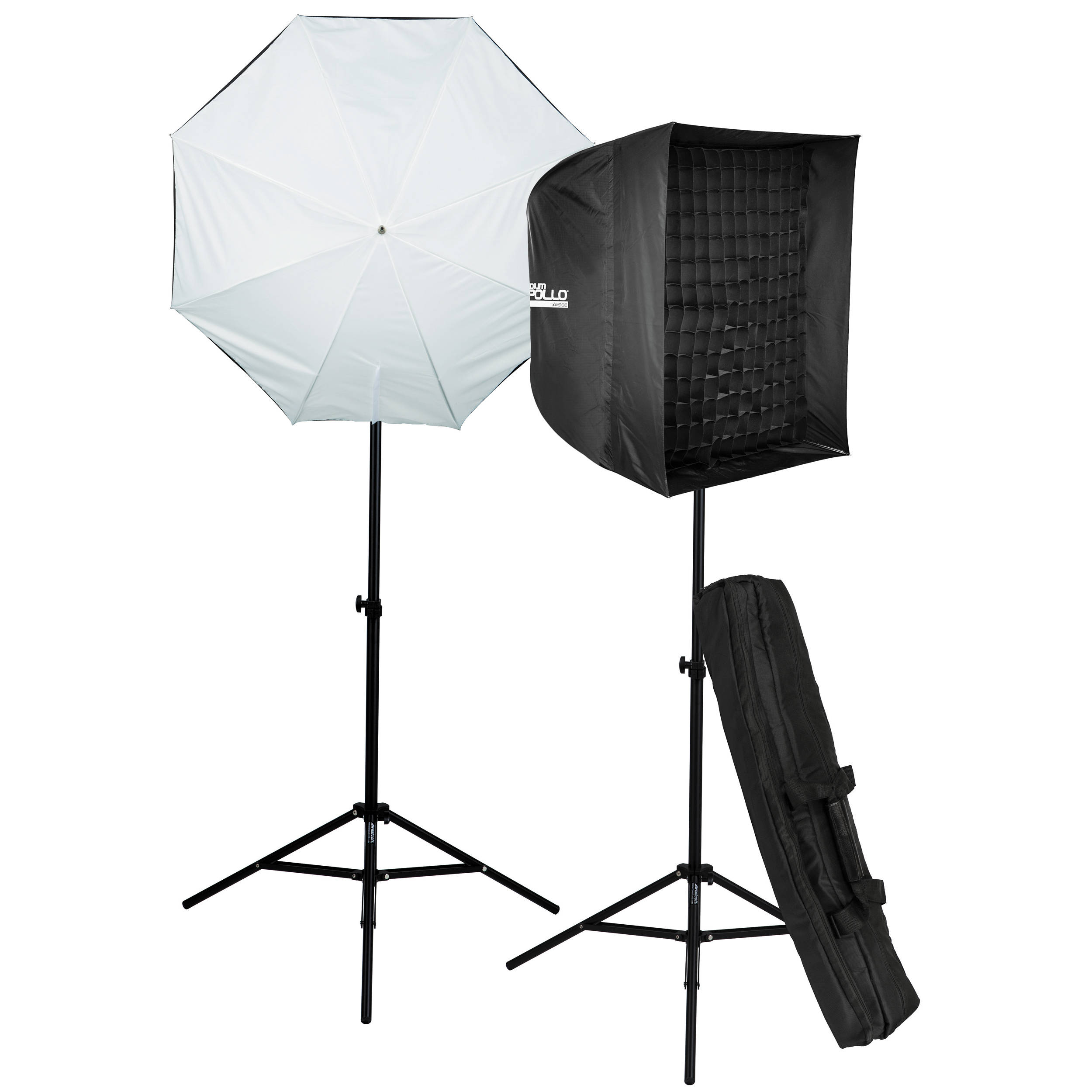 My Favorite Light Modifier The Westcott Apollo: Westcott Bob And Dawn Davis Perfect Pair Kit 2028 B&H Photo