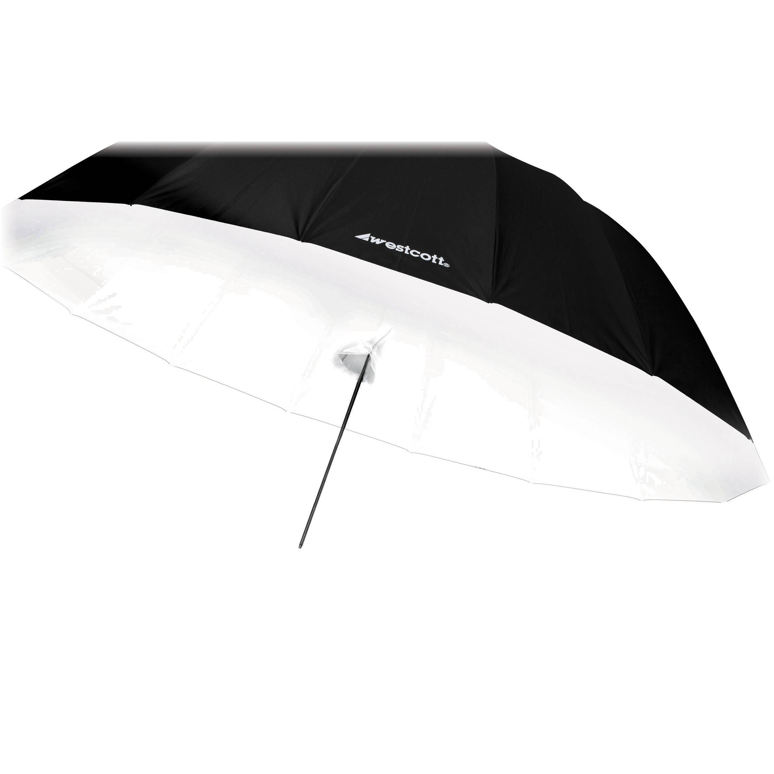 Light Diffuser: Umbrella Light Diffuser