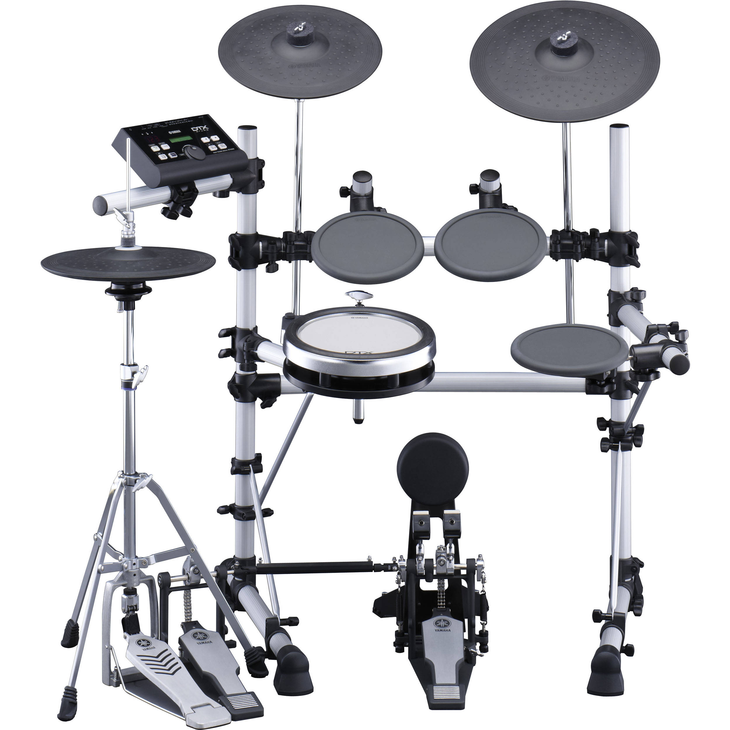 yamaha dtx550 electronic drum system dtx550 suggested b h