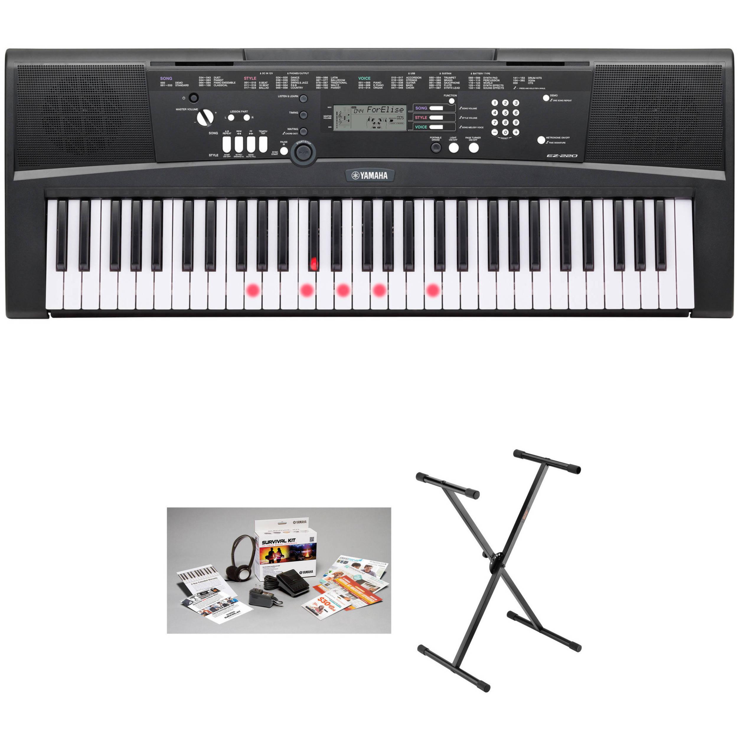 yan AC//DC Power Supply Adapter for Casio CTK-611 CTK-2000 Keyboard