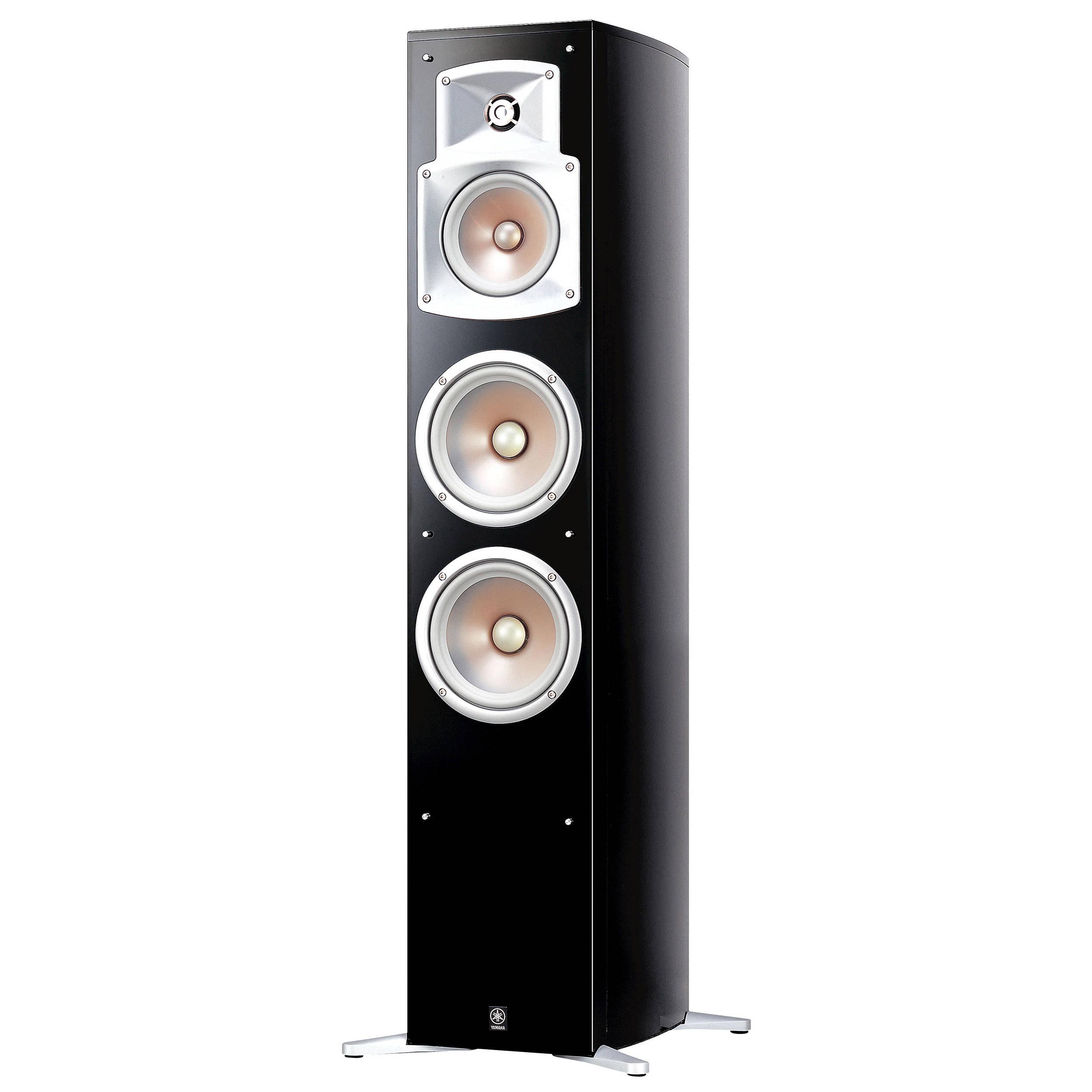 Yamaha Floor Speaker Reviews