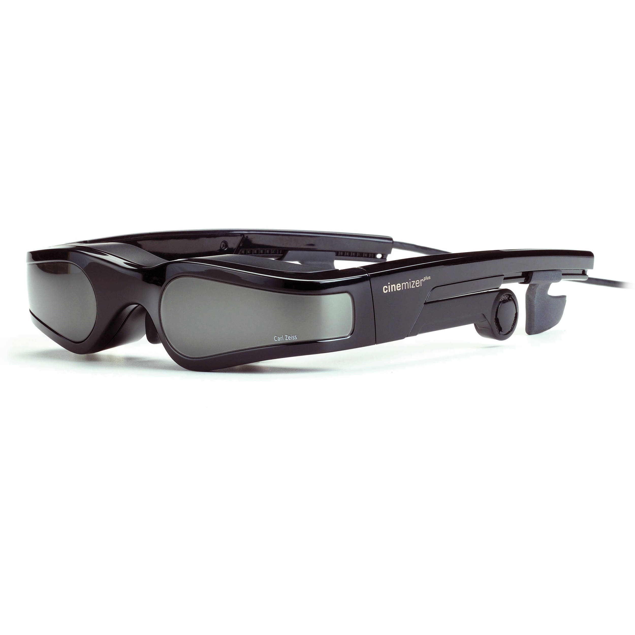 db025f31aab ZEISS cinemizer plus Video Eyewear (Black) 1393-ZCPK B H Photo TOMS and ZEISS  Introduce The Discoverist Eyewear Collection