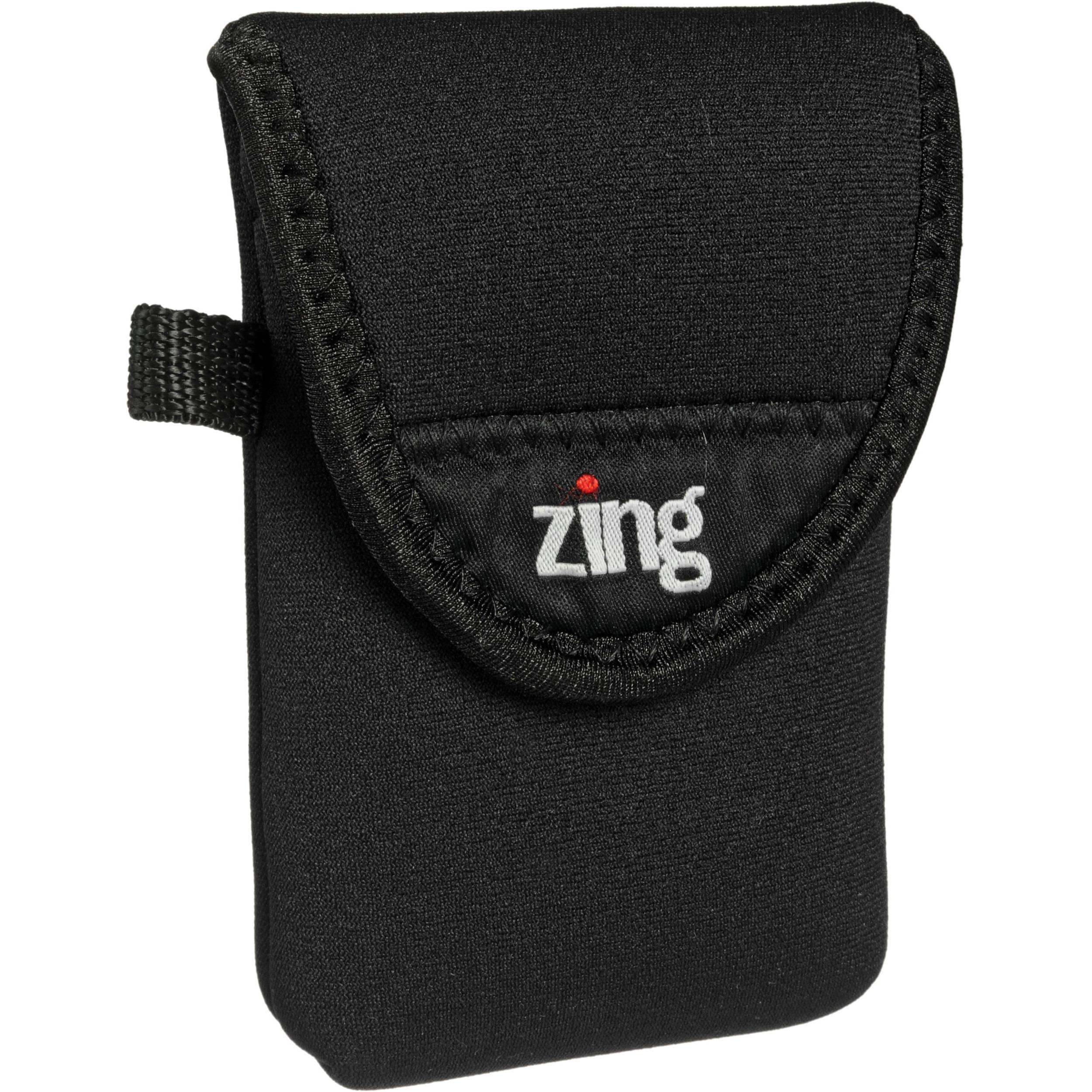 zing camera case