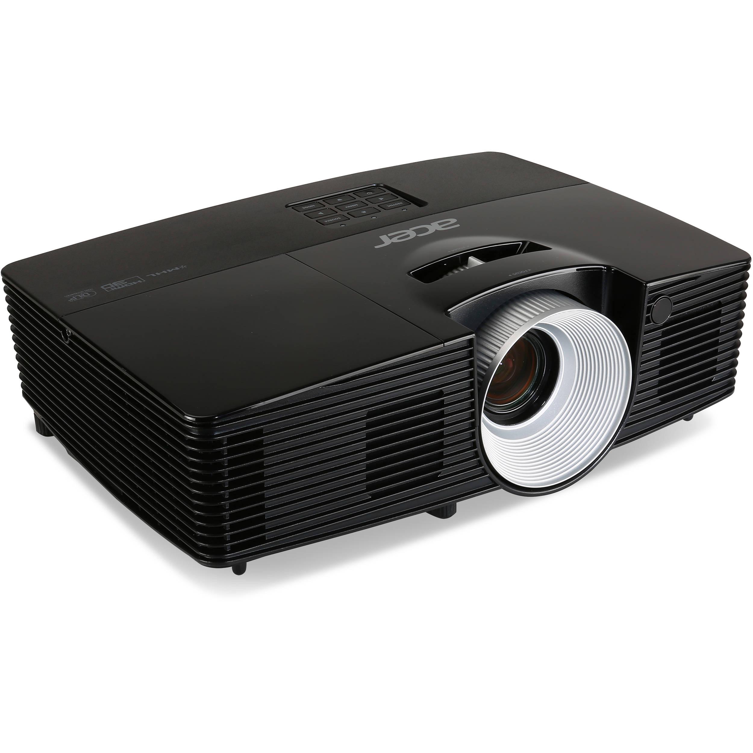acer projectors b h photo video rh bhphotovideo com
