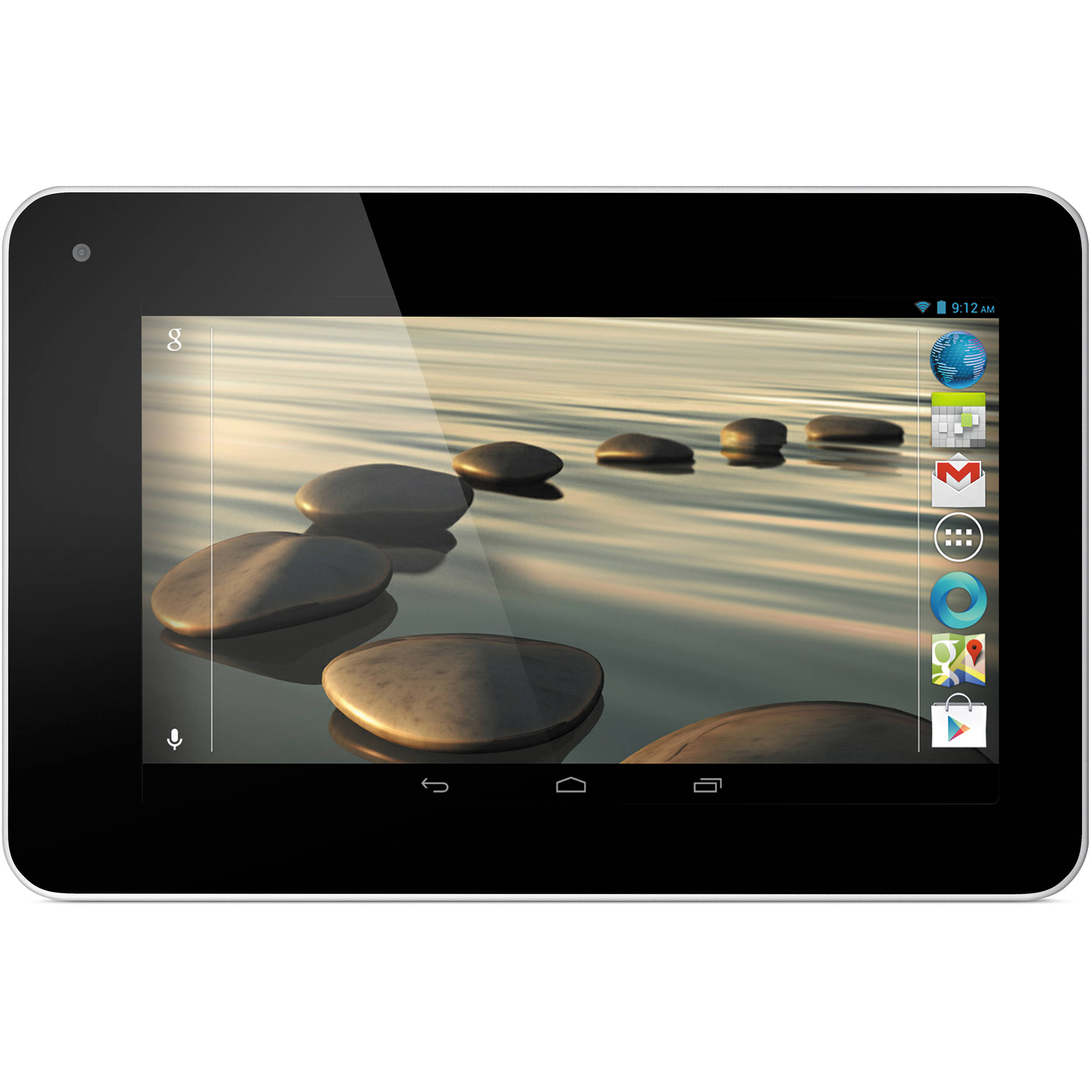 """Acer 8GB Iconia B1 7"""" Tablet (Pure White) NT.L1NAA.001 B&H"""