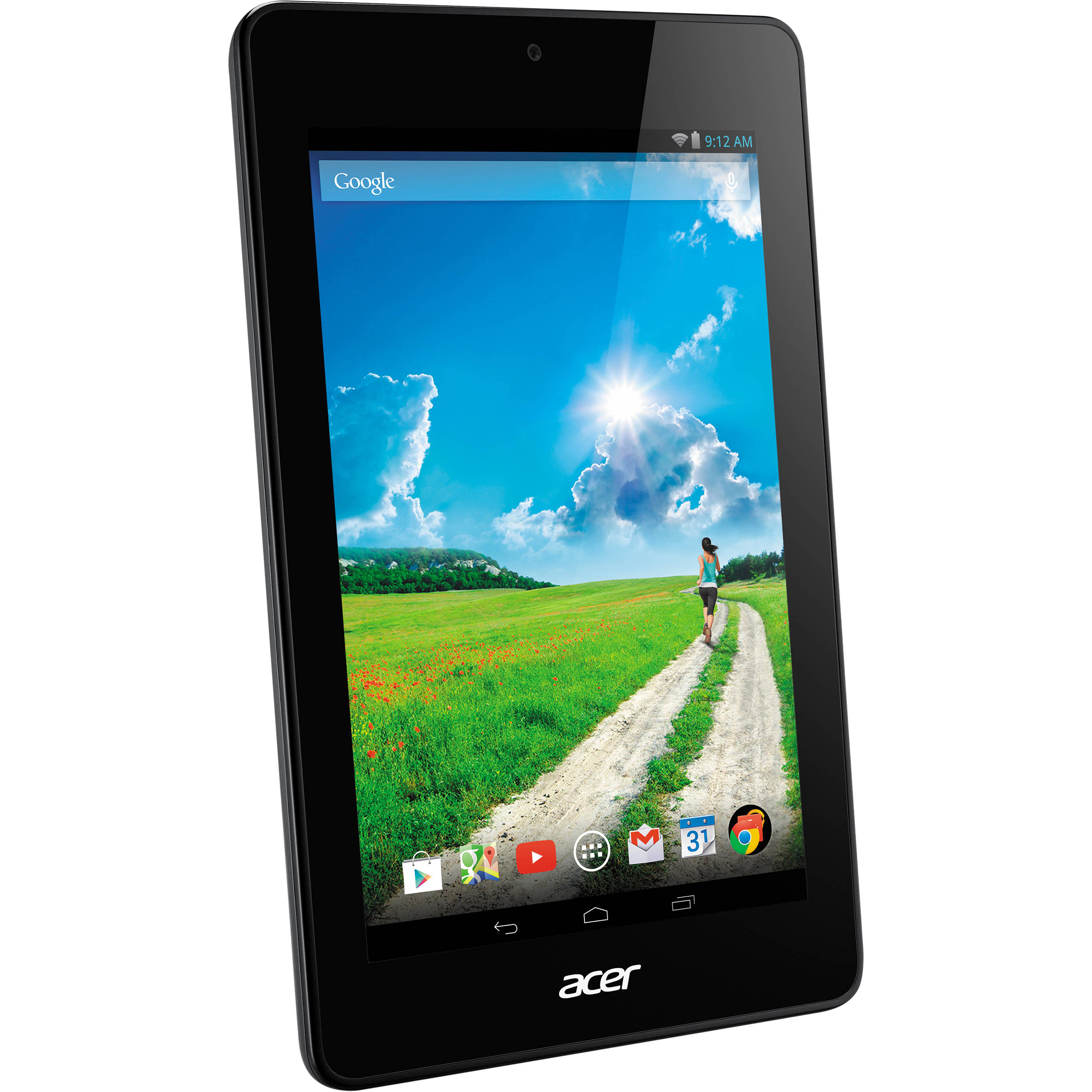 "Acer 8GB Iconia One 7 B1-730HD-11S6 7.0"" Wi-Fi NT.L4CAA.003"