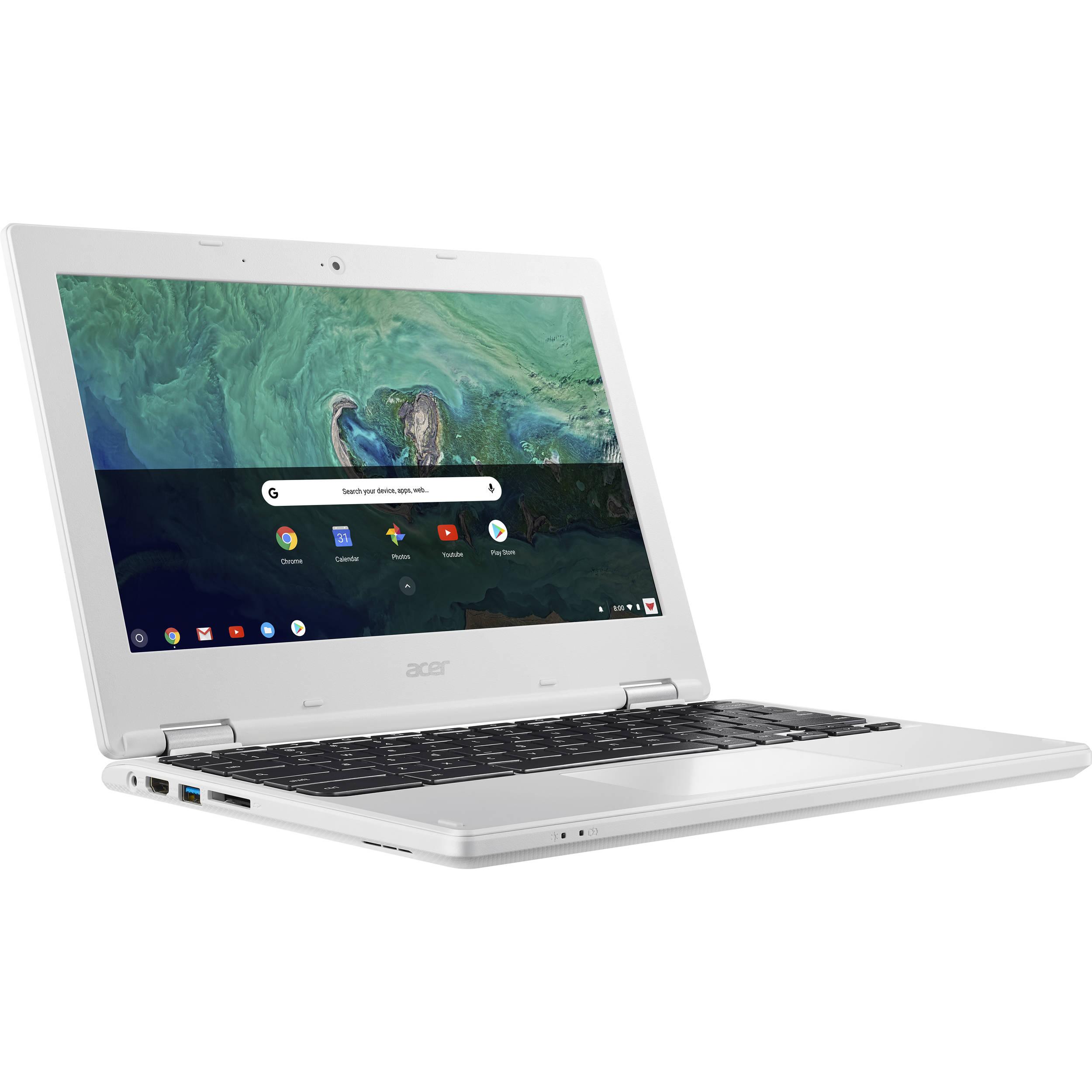 acer chromebook 11 n3060 1 6ghz 4gb 32gb emmc nx g4xaa 005