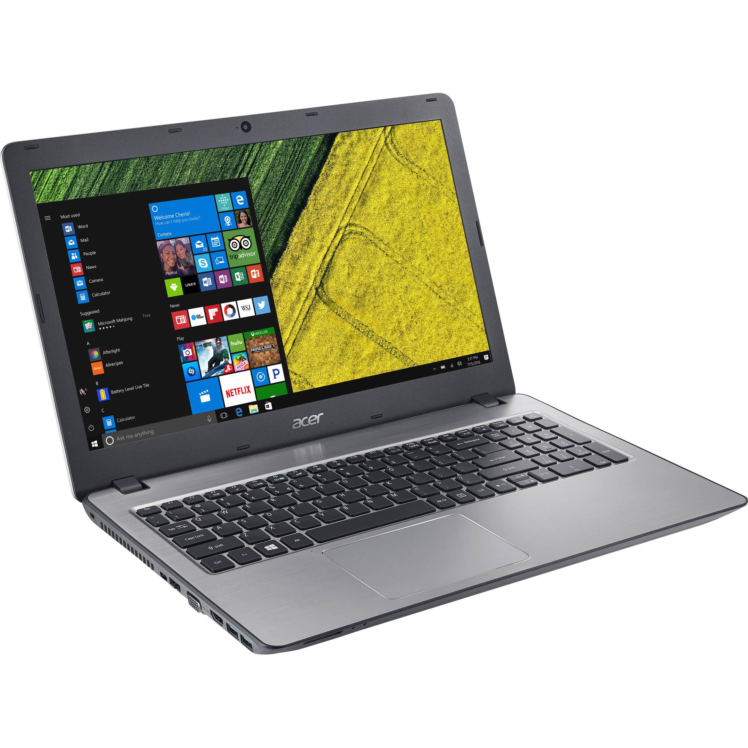 Acer Aspire F5-573 Intel WLAN Windows Vista 32-BIT