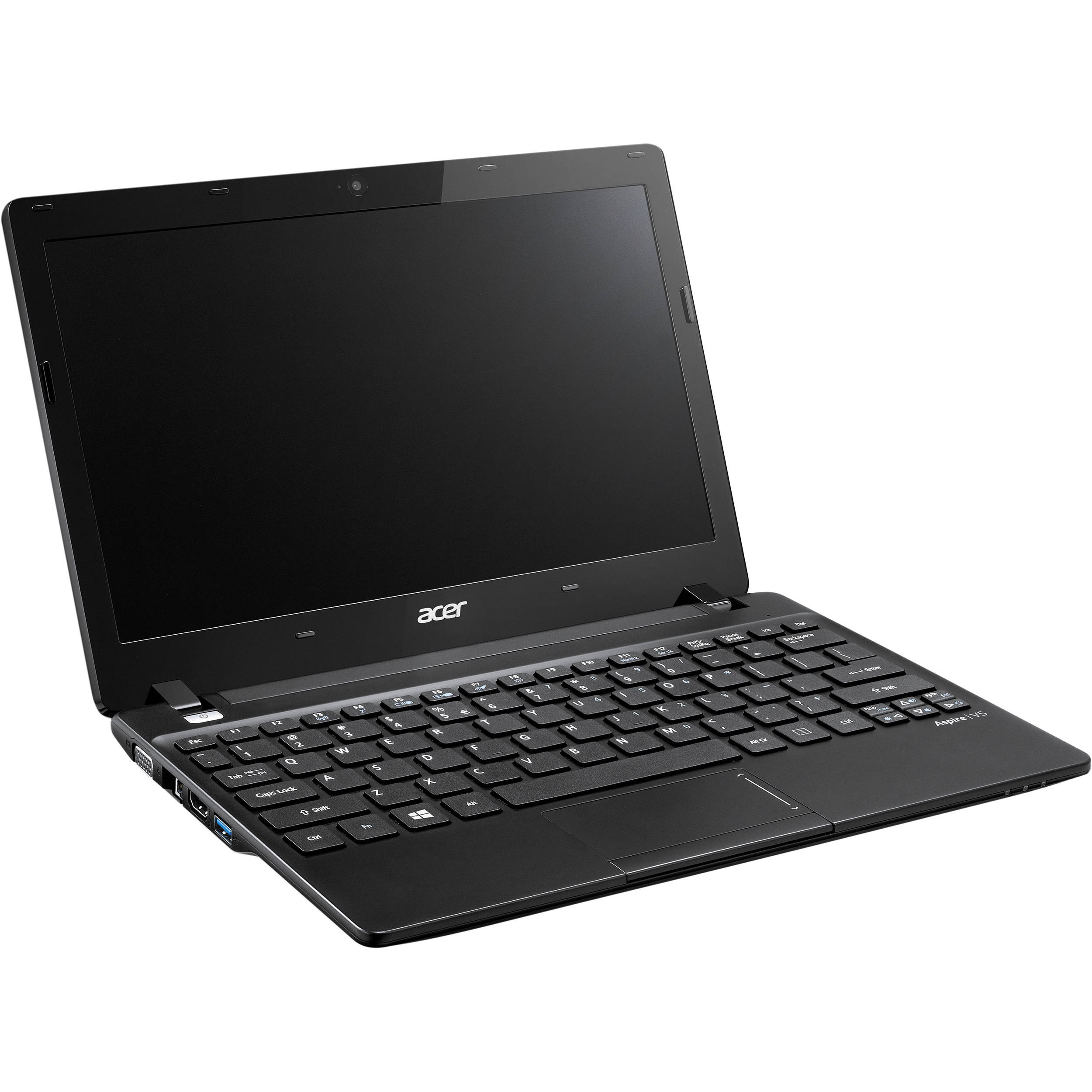 Acer Aspire V5 123 3848 116 Notebook NXMFQAA009 BampH