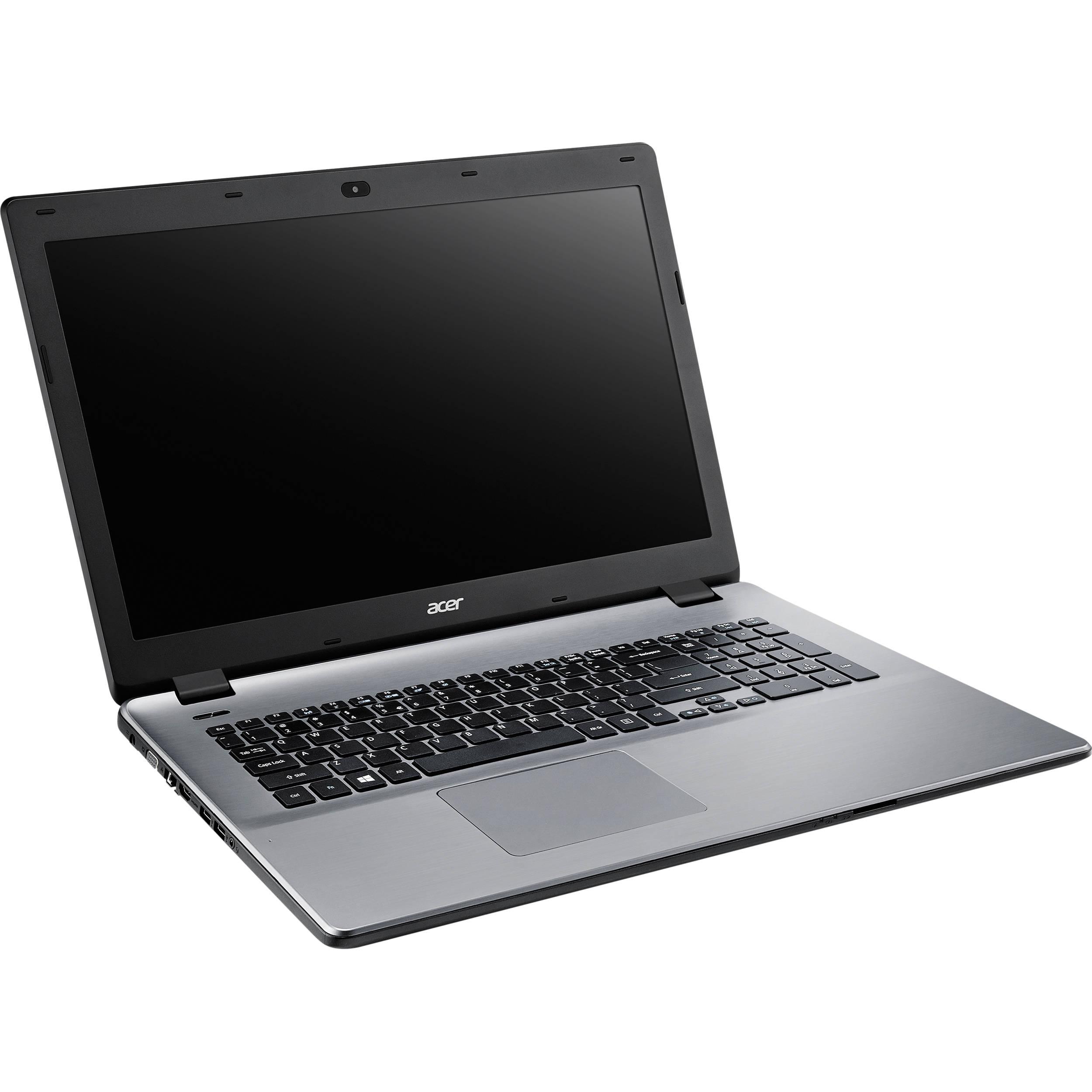 Drivers: Acer Aspire E5-731