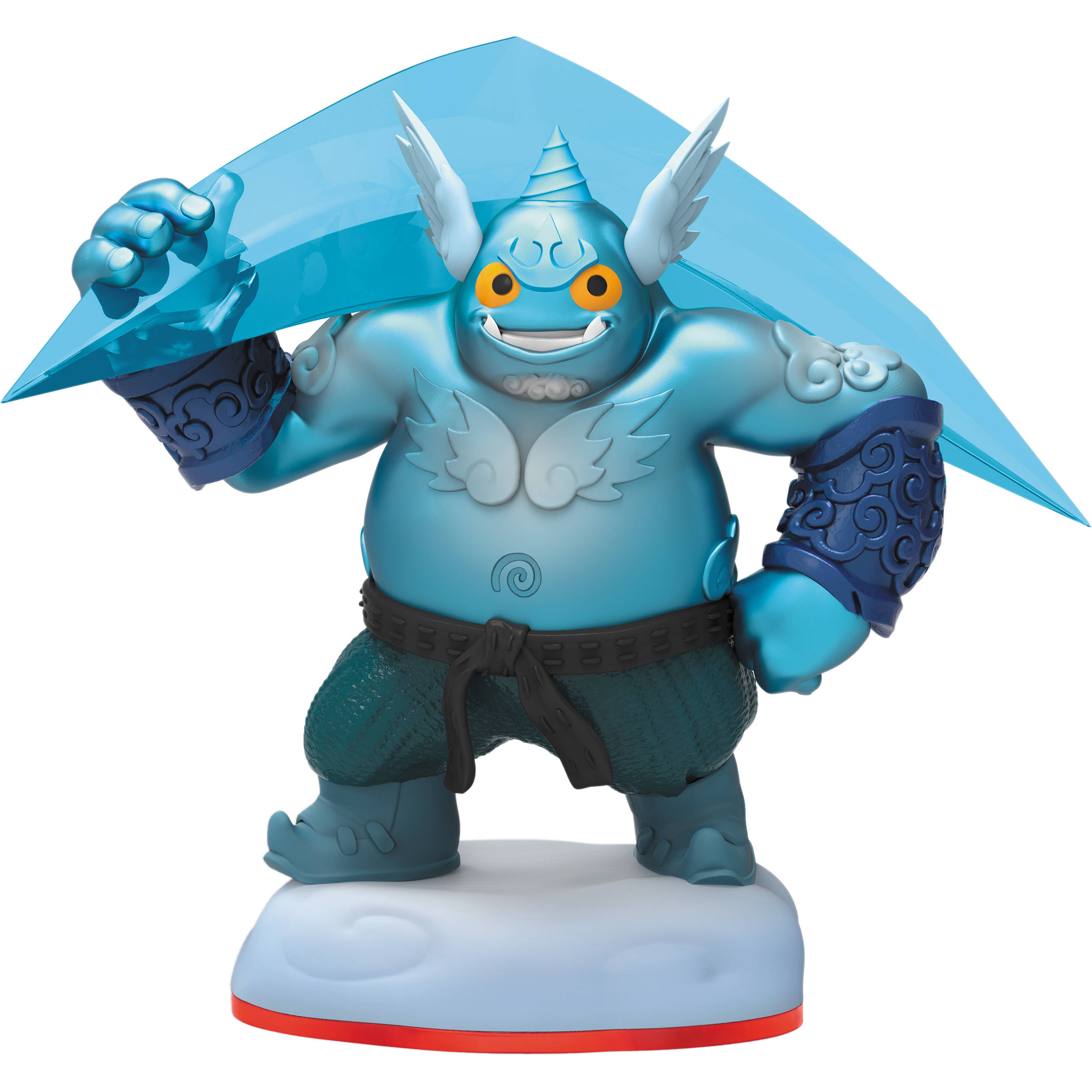 Activision Gusto Skylanders Trap Team Figure 87000 B&H Photo