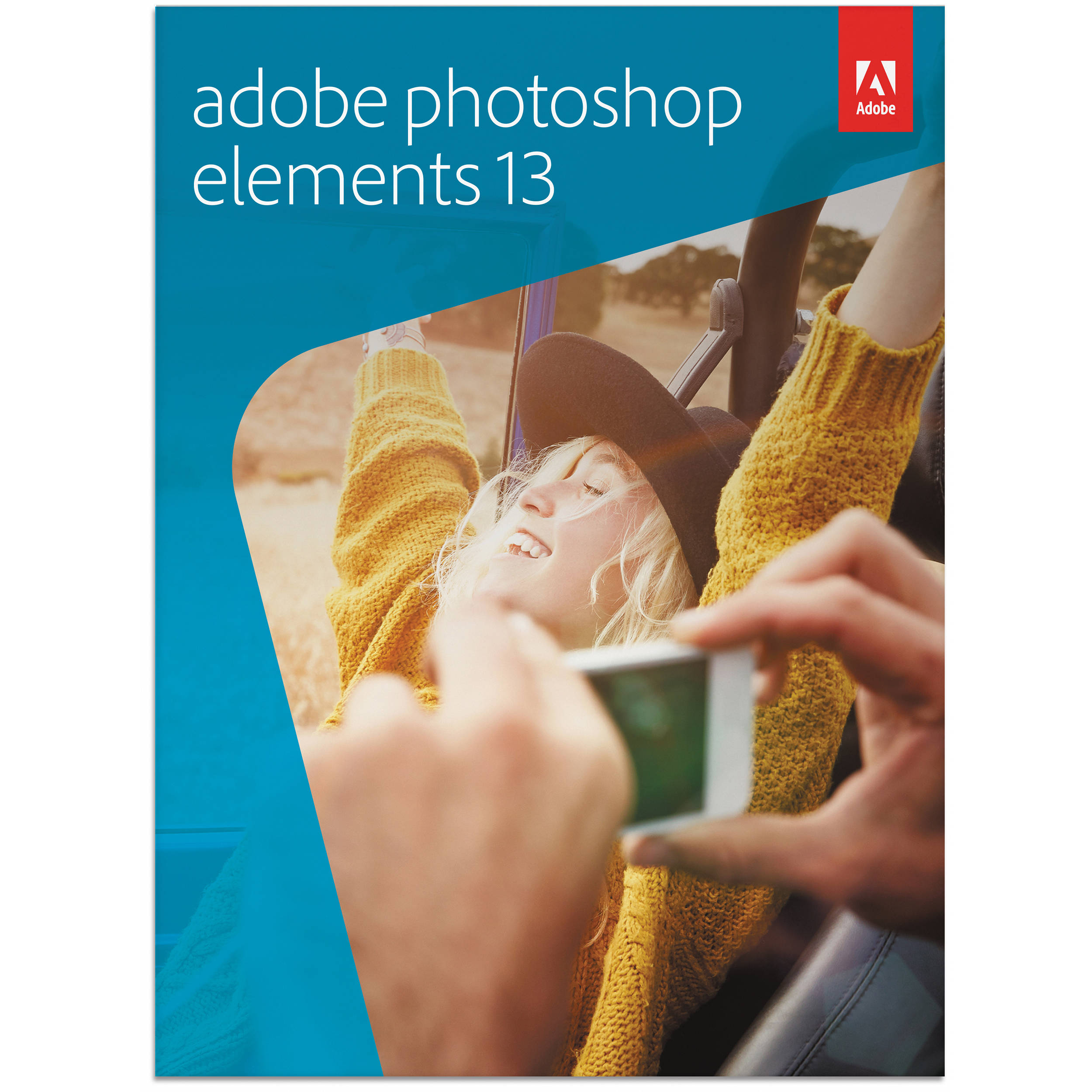 adobe photoshop elements for macintosh