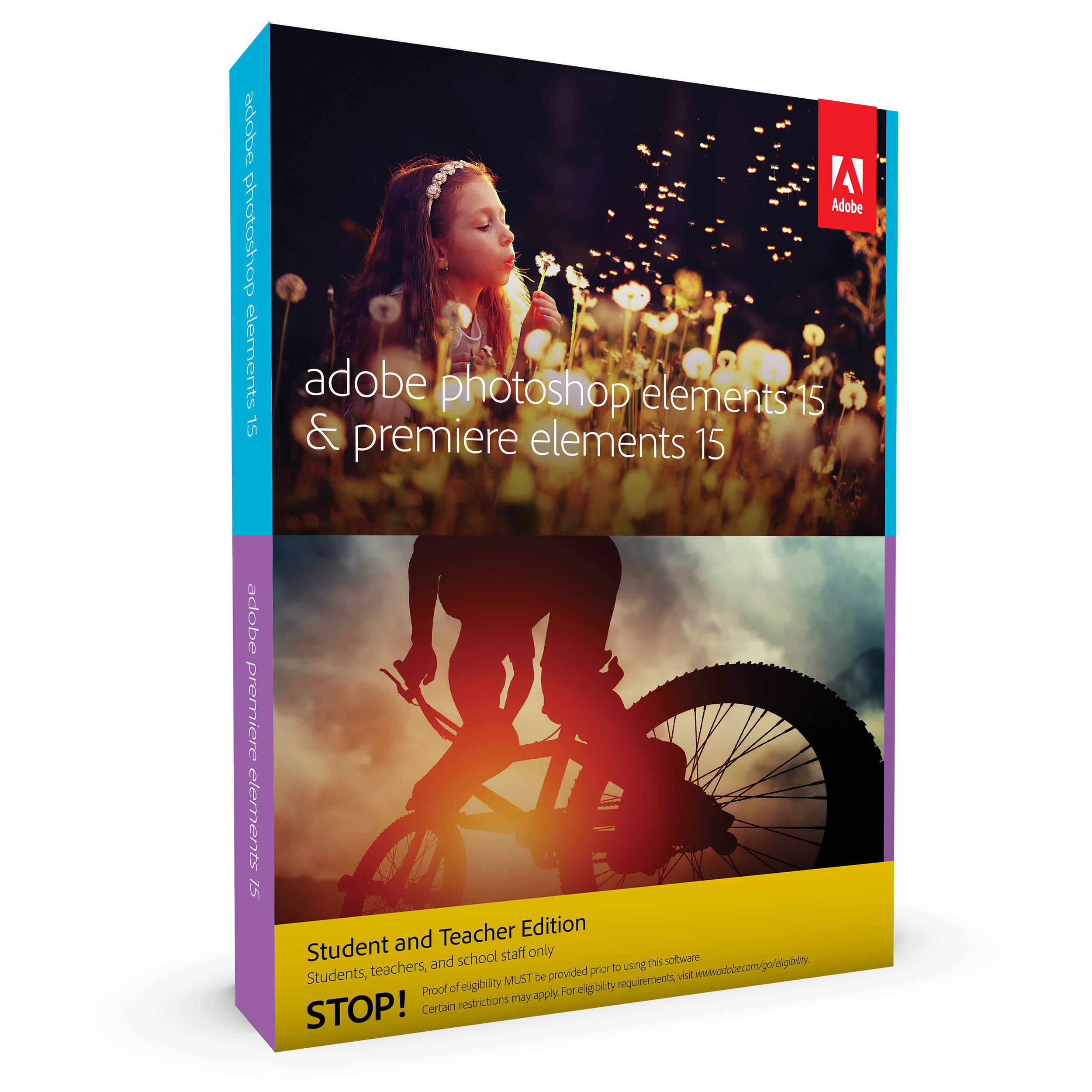 How to fix color cast in photoshop elements - Adobe Photoshop Elements 15 And Premiere Elements 15 Dvd Student Teacher Edition