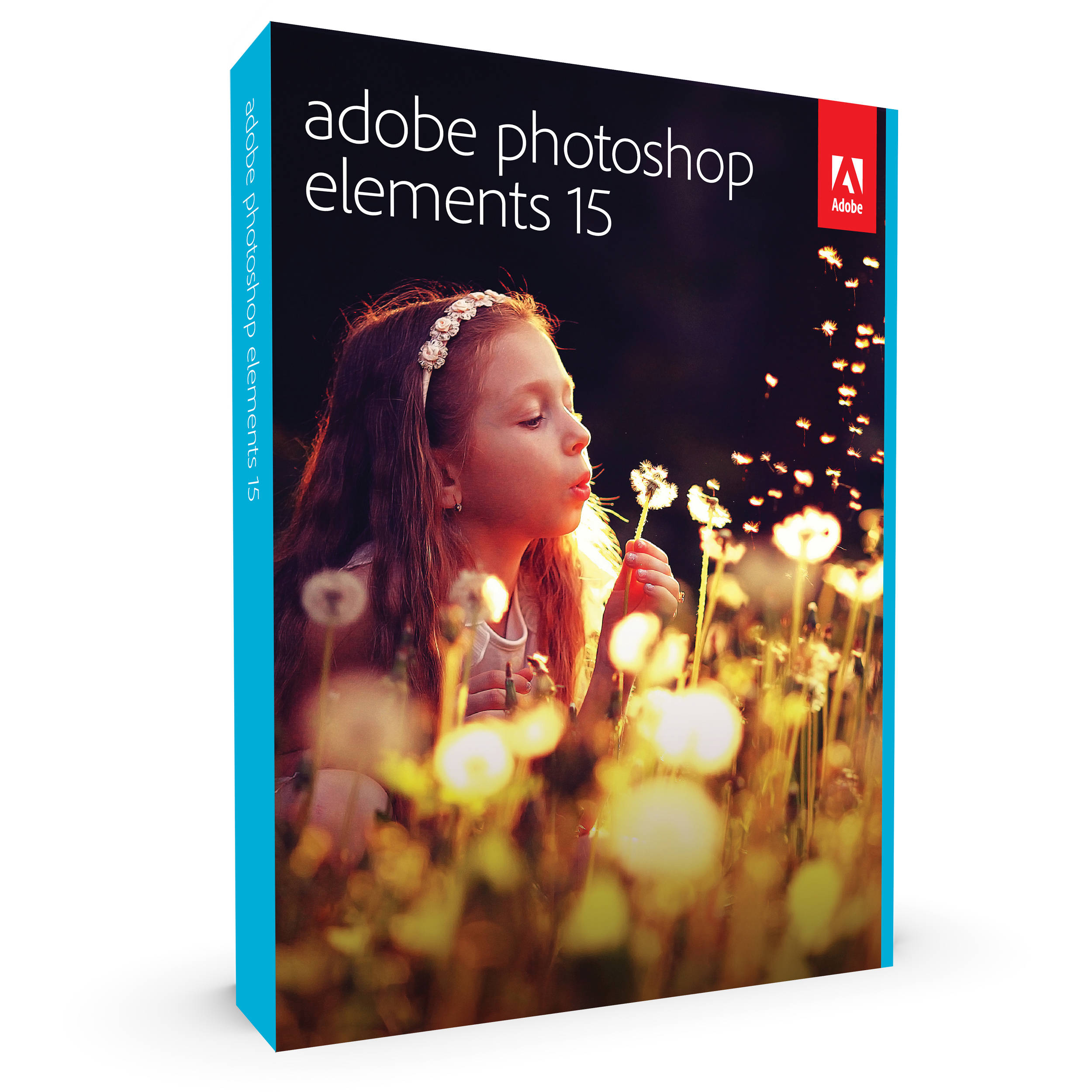 Adobe photoshop elements 15 dvd 65273274 bh photo video adobe photoshop elements 15 dvd baditri Images