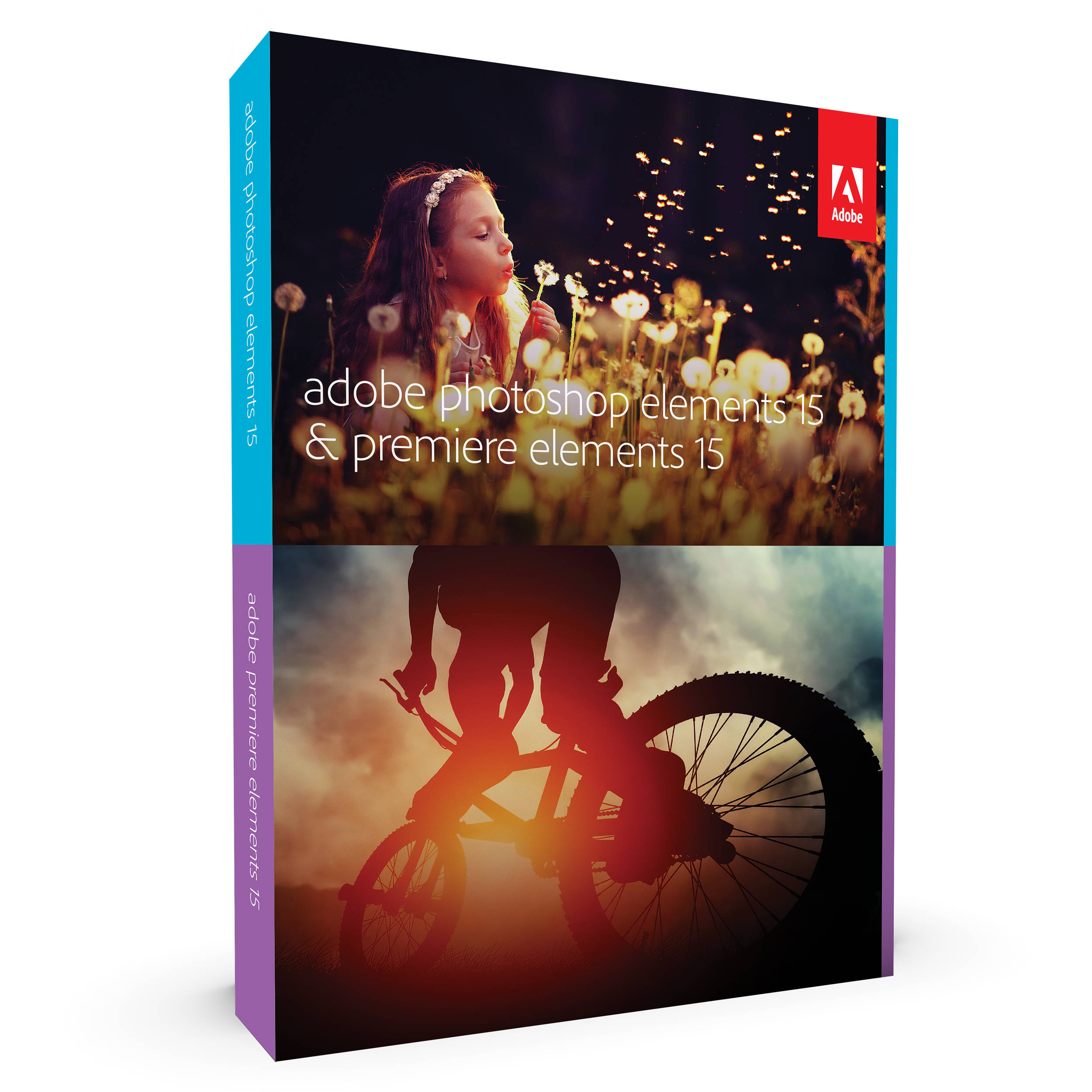 Adobe photoshop elements premiere elements 7