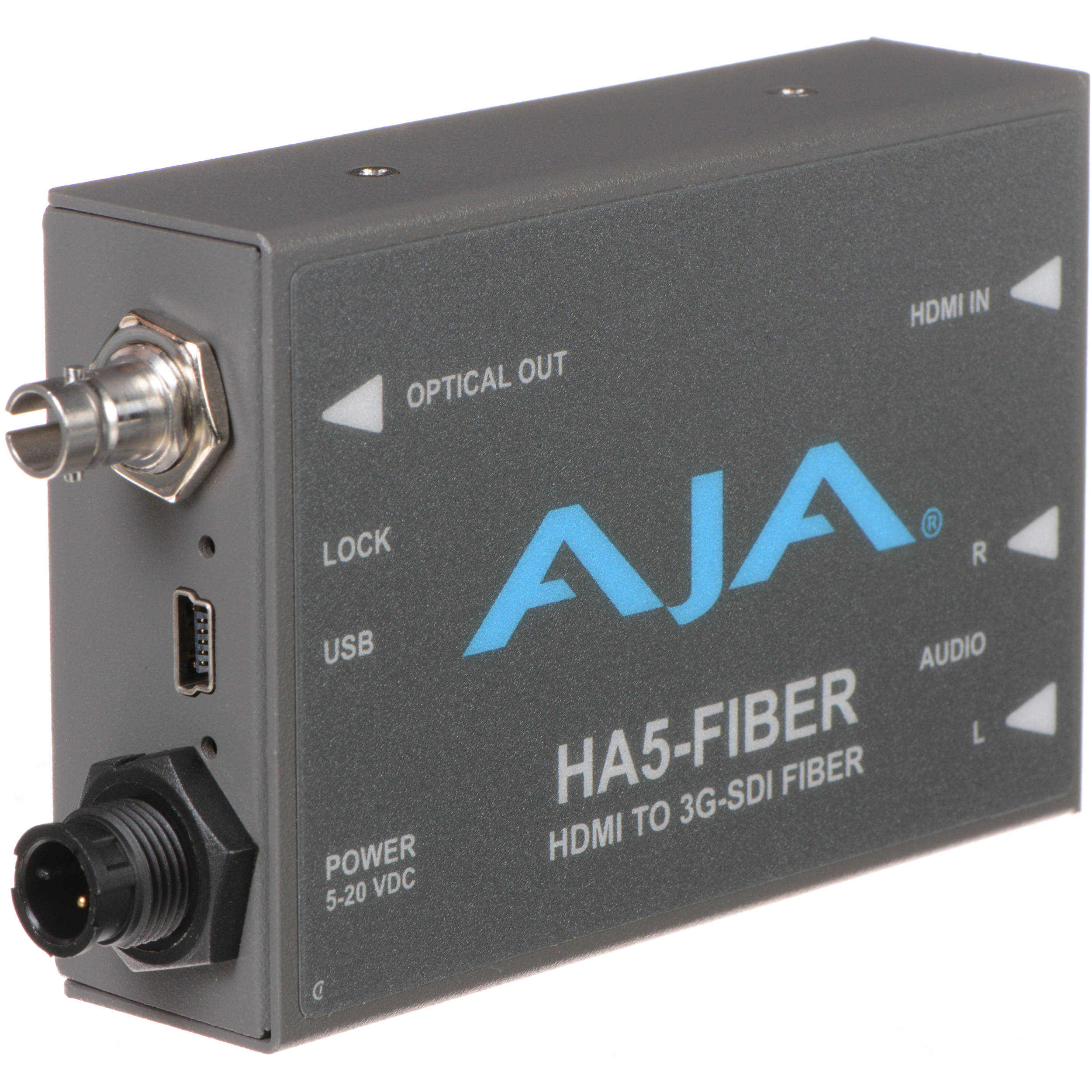 Ha5 Fiber