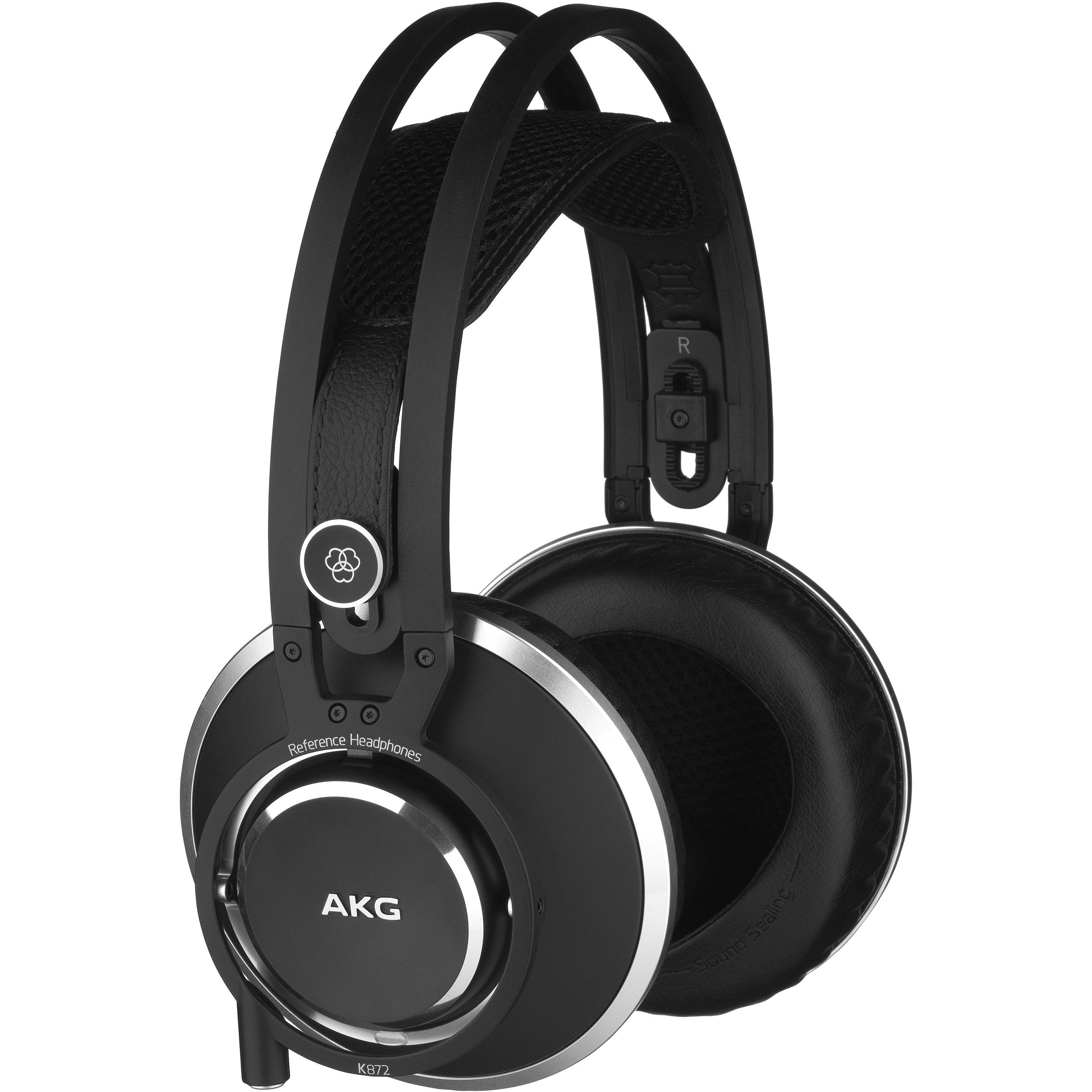 Akg K872 Master Reference Closed Back Over Ear 3458x00050 Bh Bluedio Ufo Premium Wireless Bluetooth Headset High End Headphones