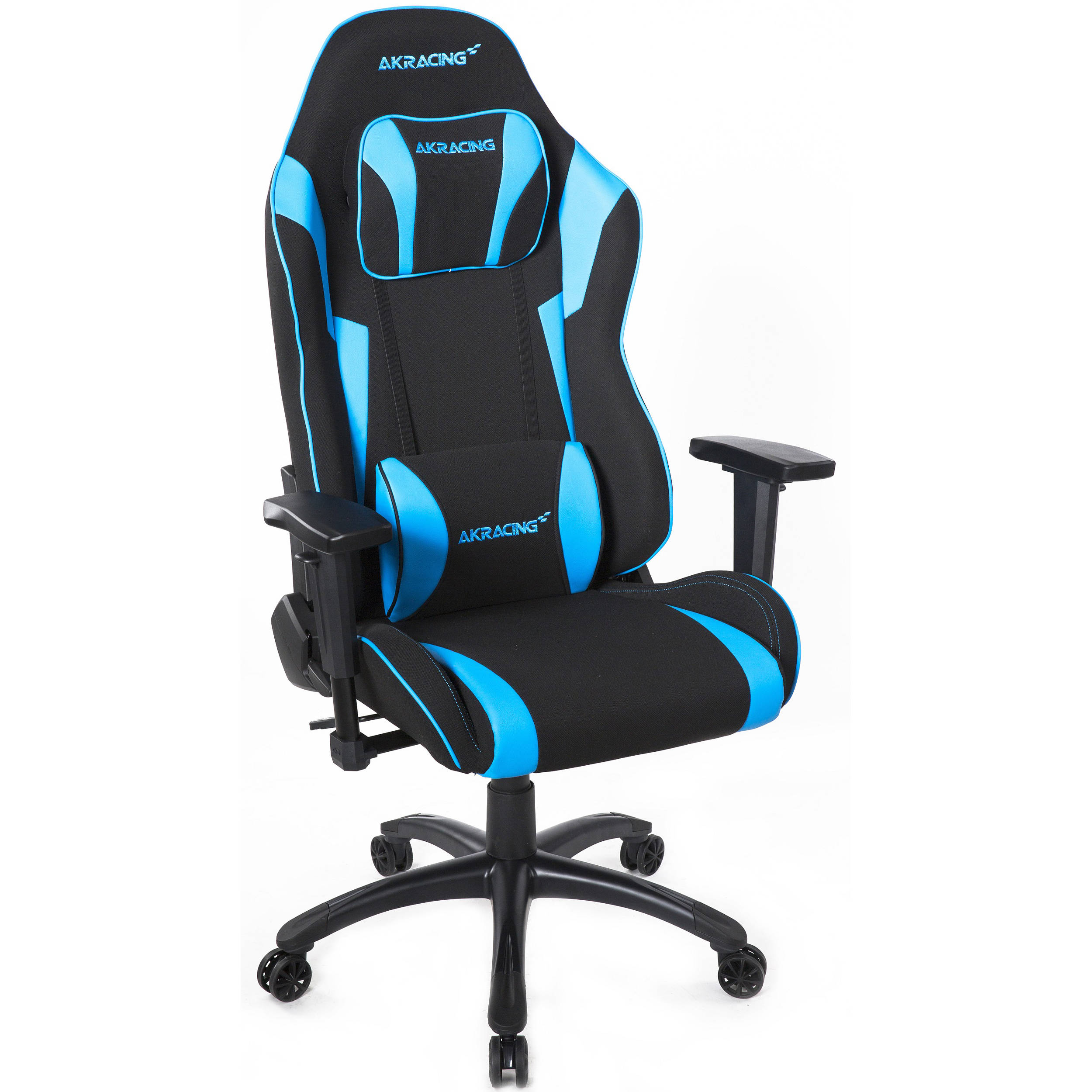 AKRacing Core Series EX-Wide Gaming Chair (AK-EXWIDE-BK ...