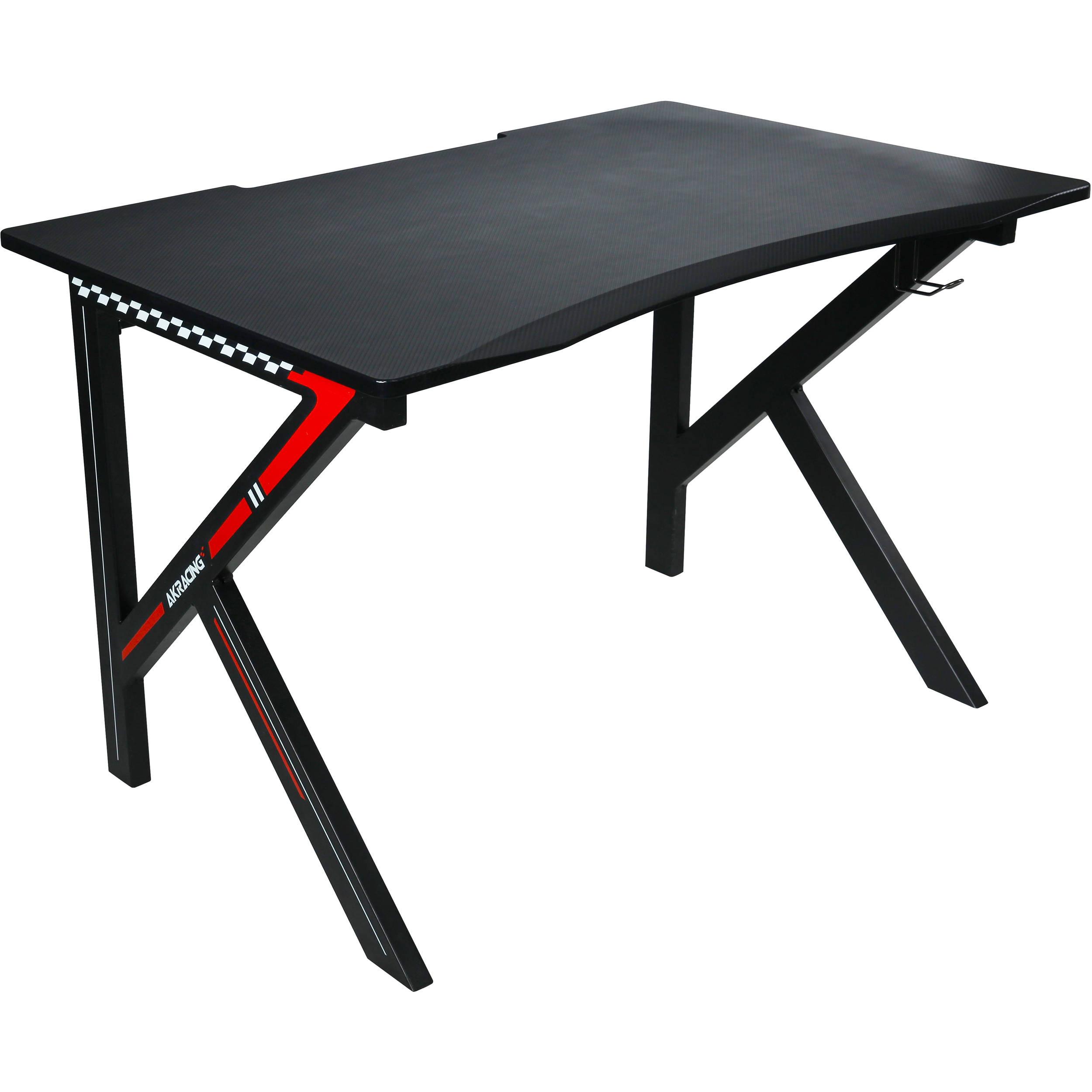 AKRacing AKRacing Summit Gaming Desk (Red) AK-SUMMIT-RD-NA B&H