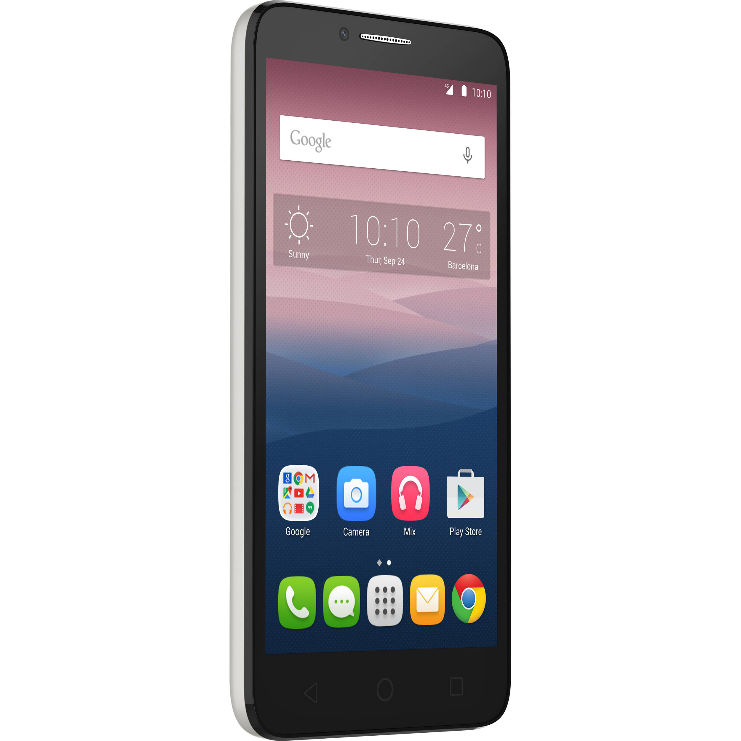 Alcatel One Touch Pop 3 5 5 5054s 8gb Smartphone 5054s 2aalus1
