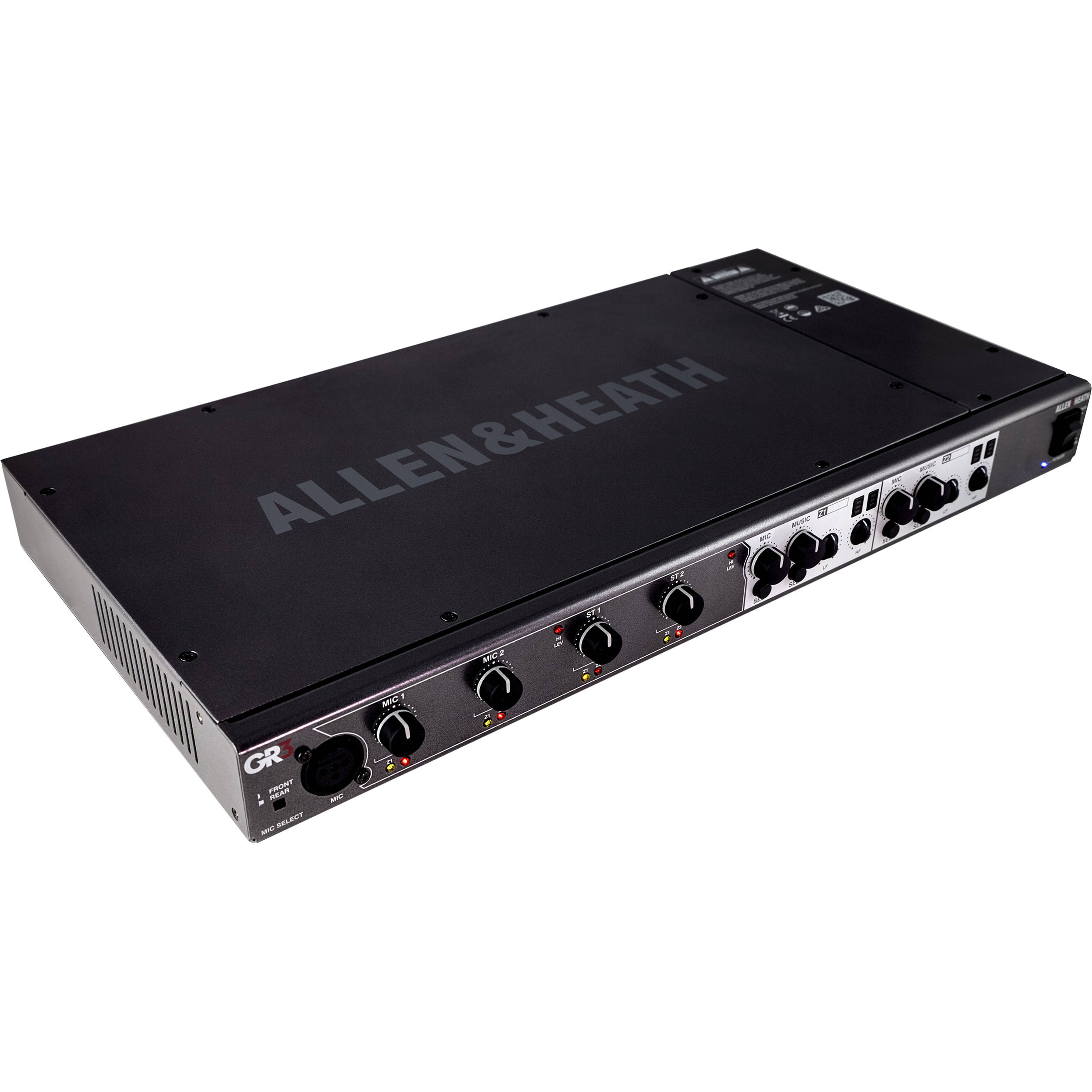 performance mixer axs rack item sq galaxy mount audio