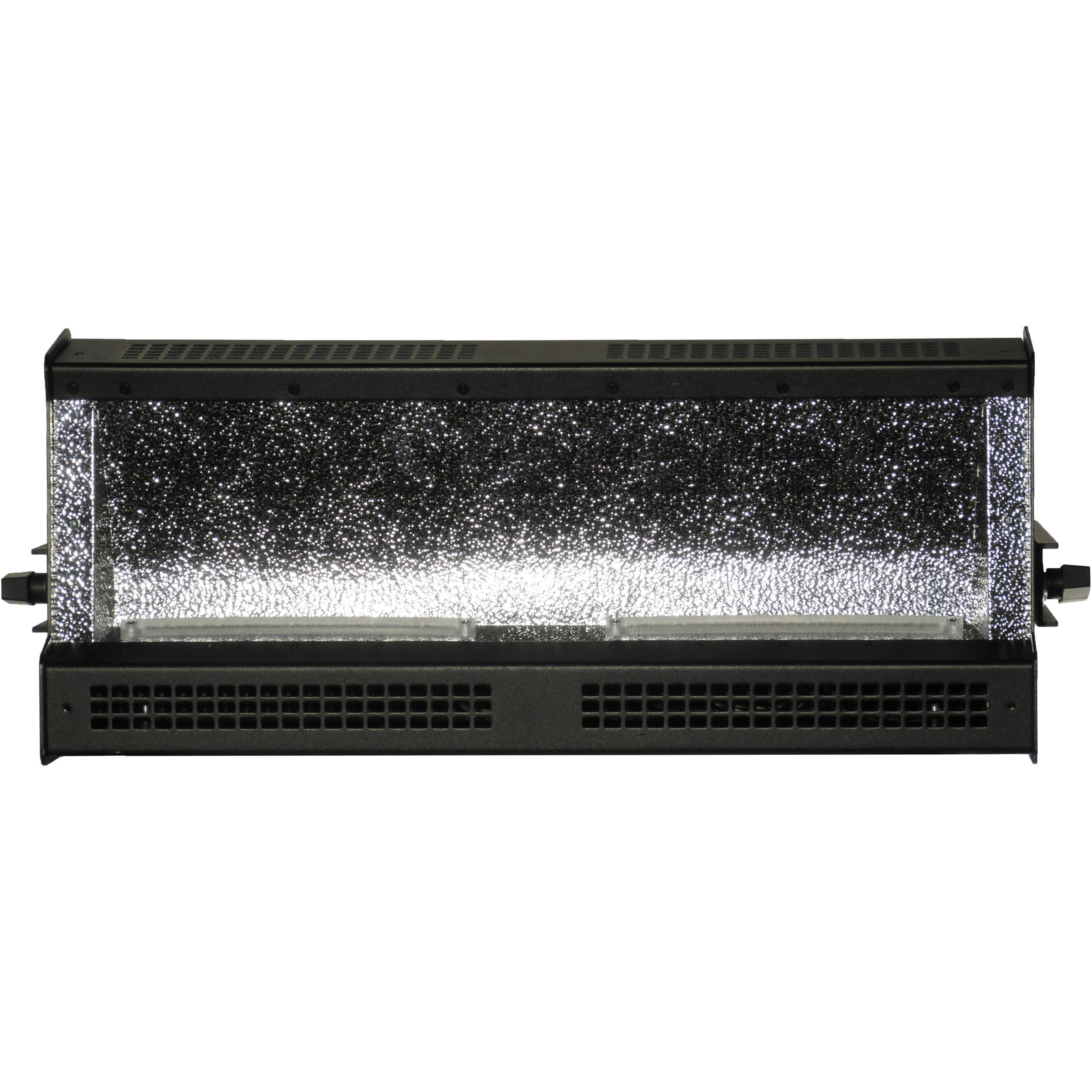 Altman Spectra Cyc 200 RGBA LED Wash Light SSCYC200-RGBA-B B&H