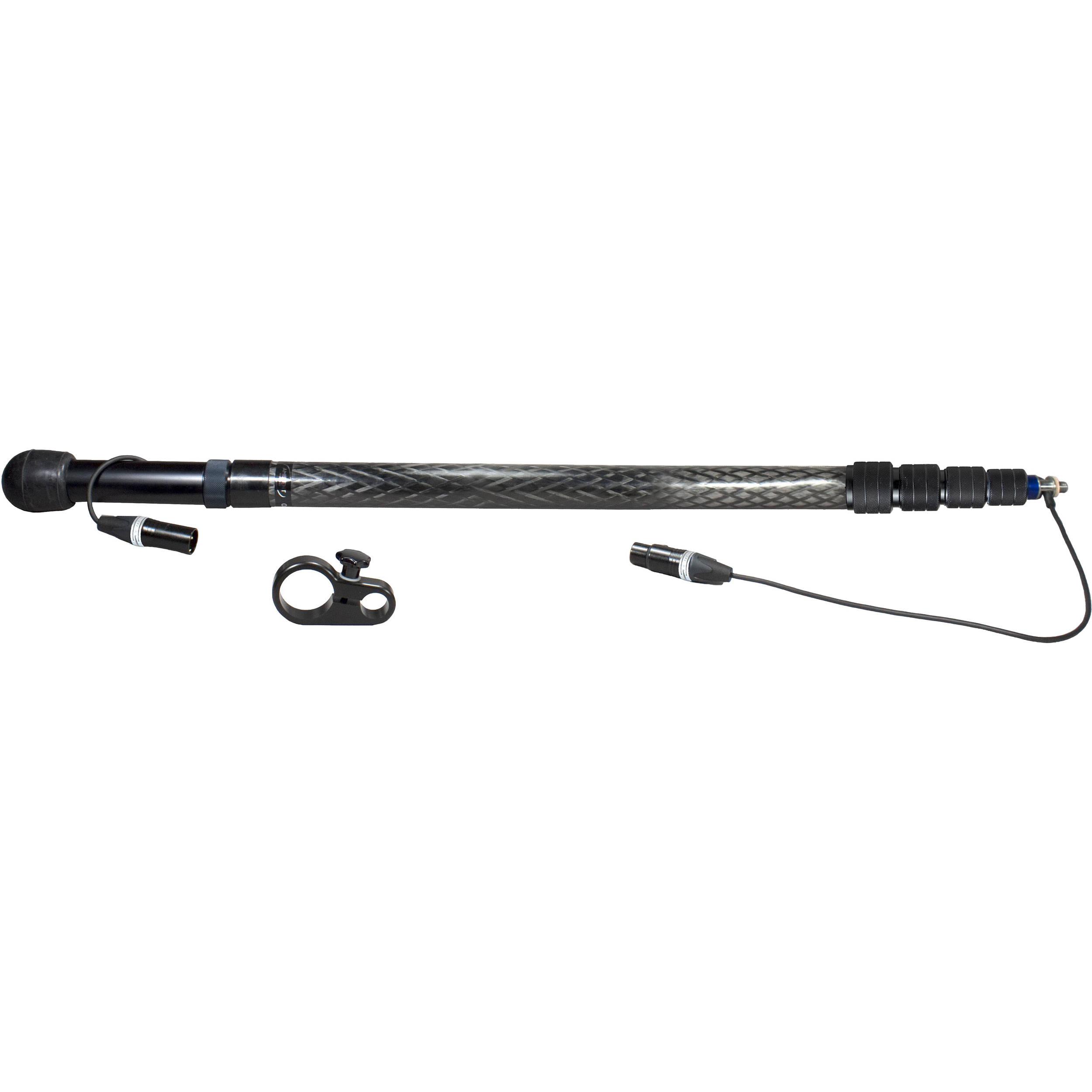 ambient recording qxs 565 quickpole light boompole qxs565