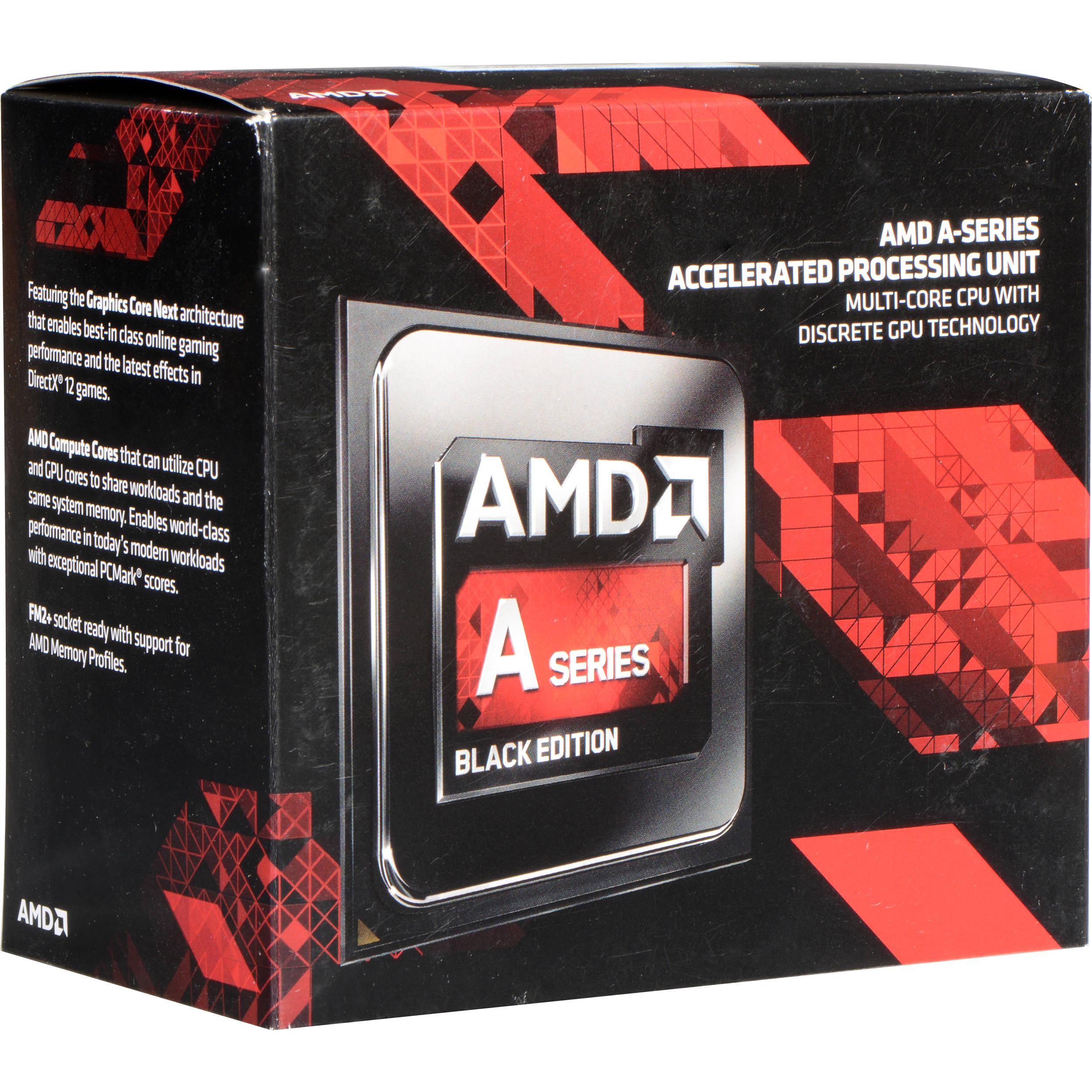 amd quad core a10 9700p processor