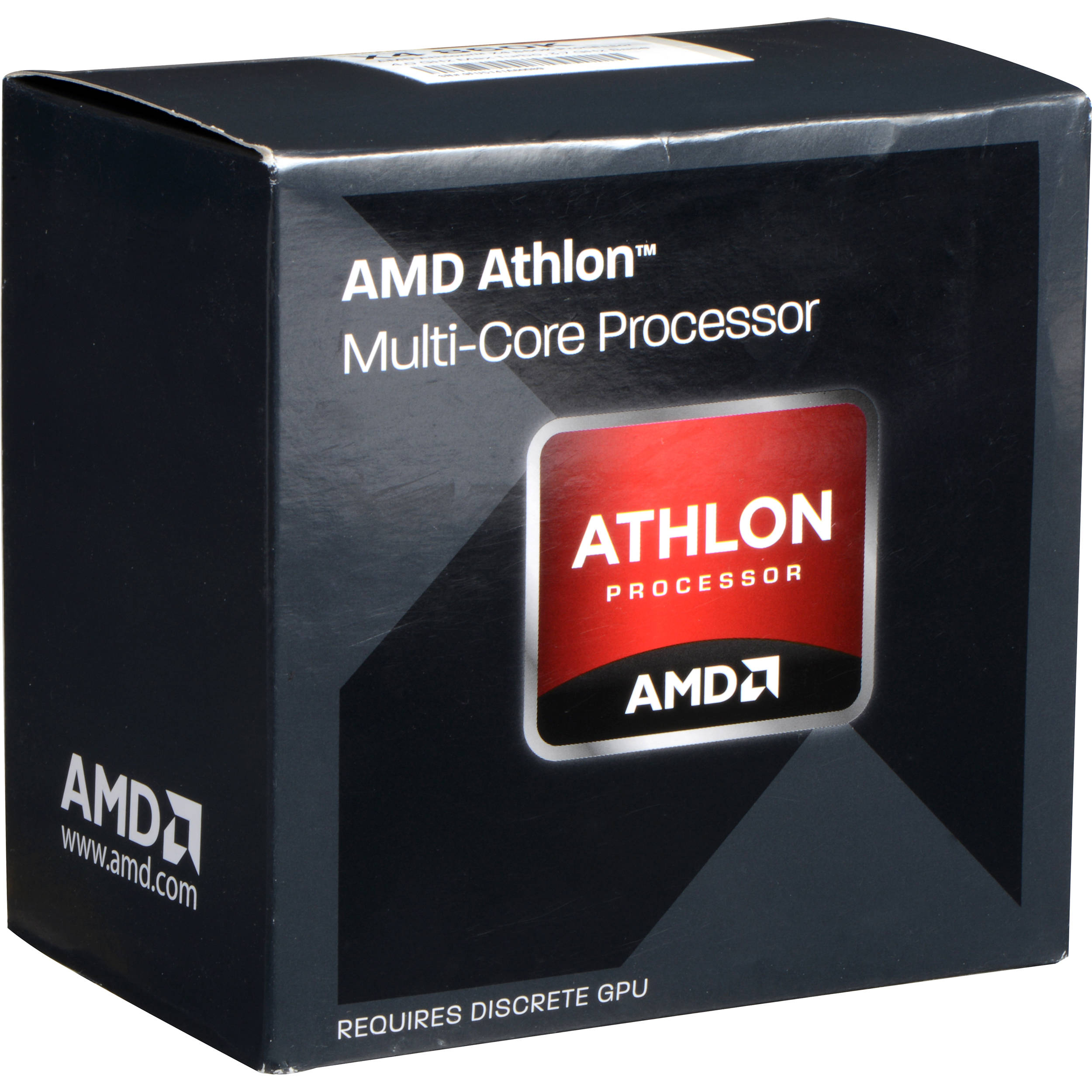 amd athlon x4 860k 3 7ghz quad core processor can