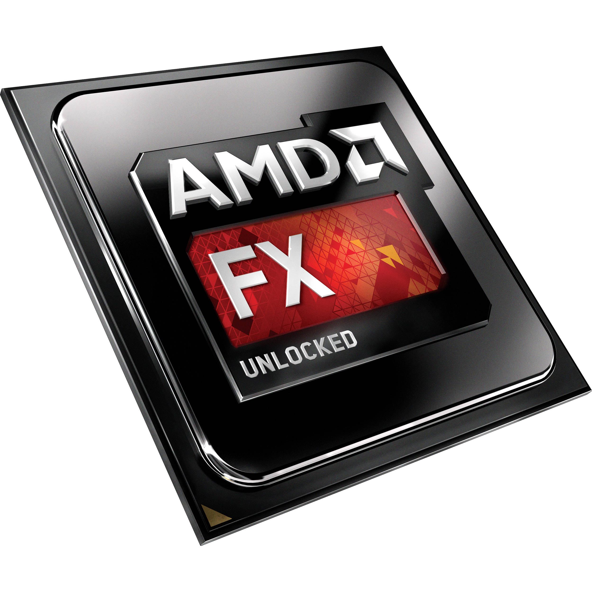 6-Core FX 6300 3 5 GHz Processor