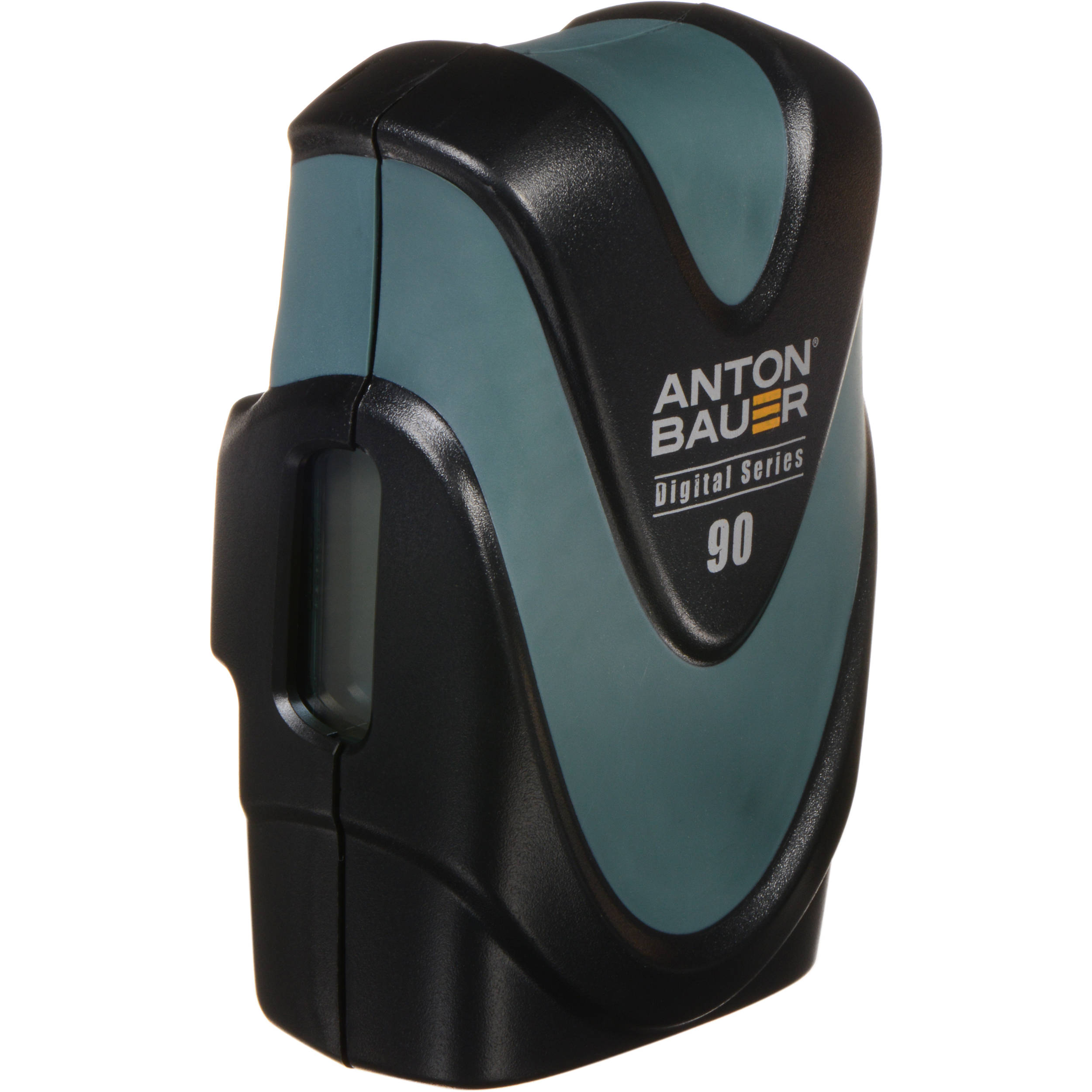 Anton Bauer Digital 90 Gold Mount Battery 8675 0092 Bh Photo Promotional Detector Circuit Buy Promotion 144v 93 Wh