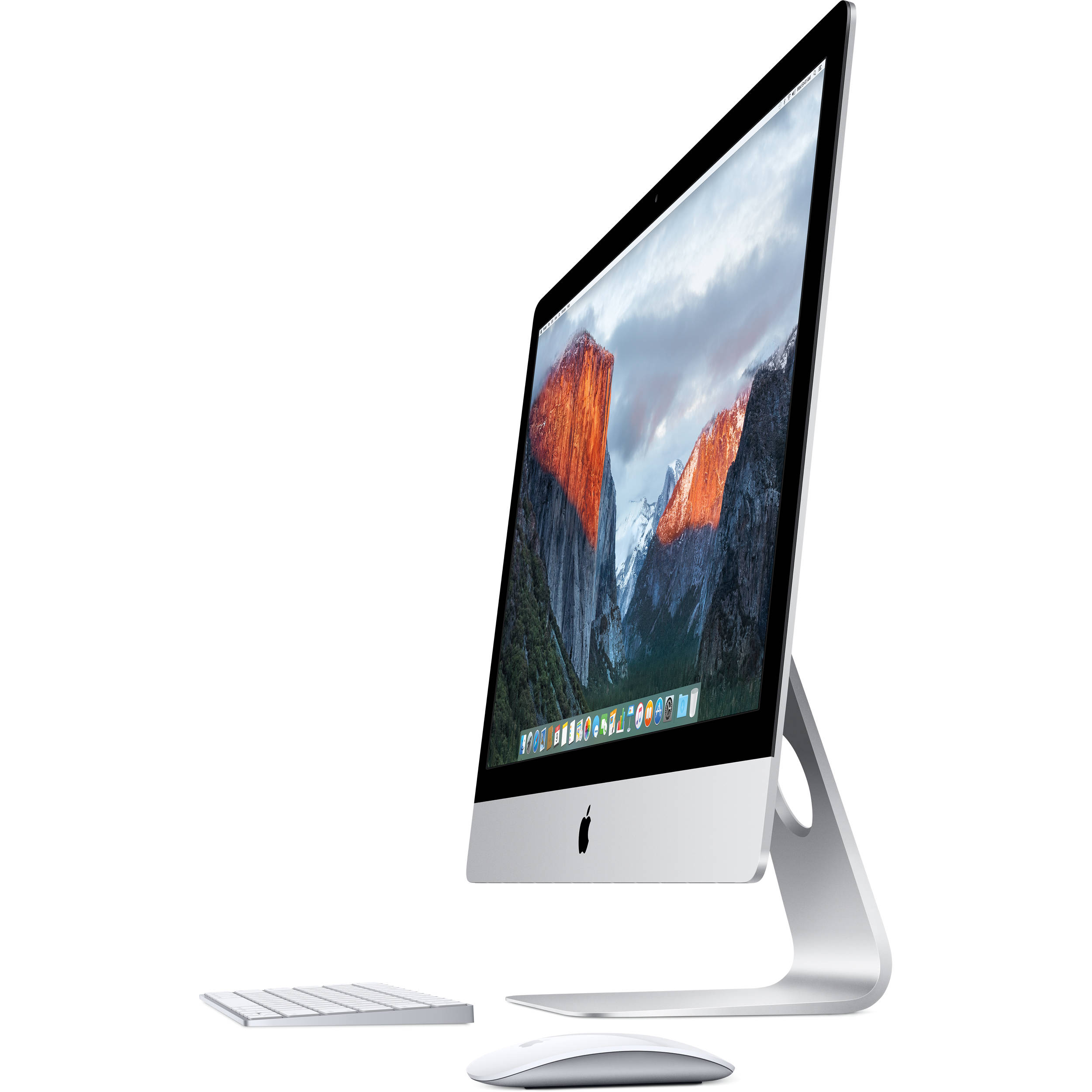 "Apple 27"" iMac with Retina 5K Display Late 2015 MK472LL A"