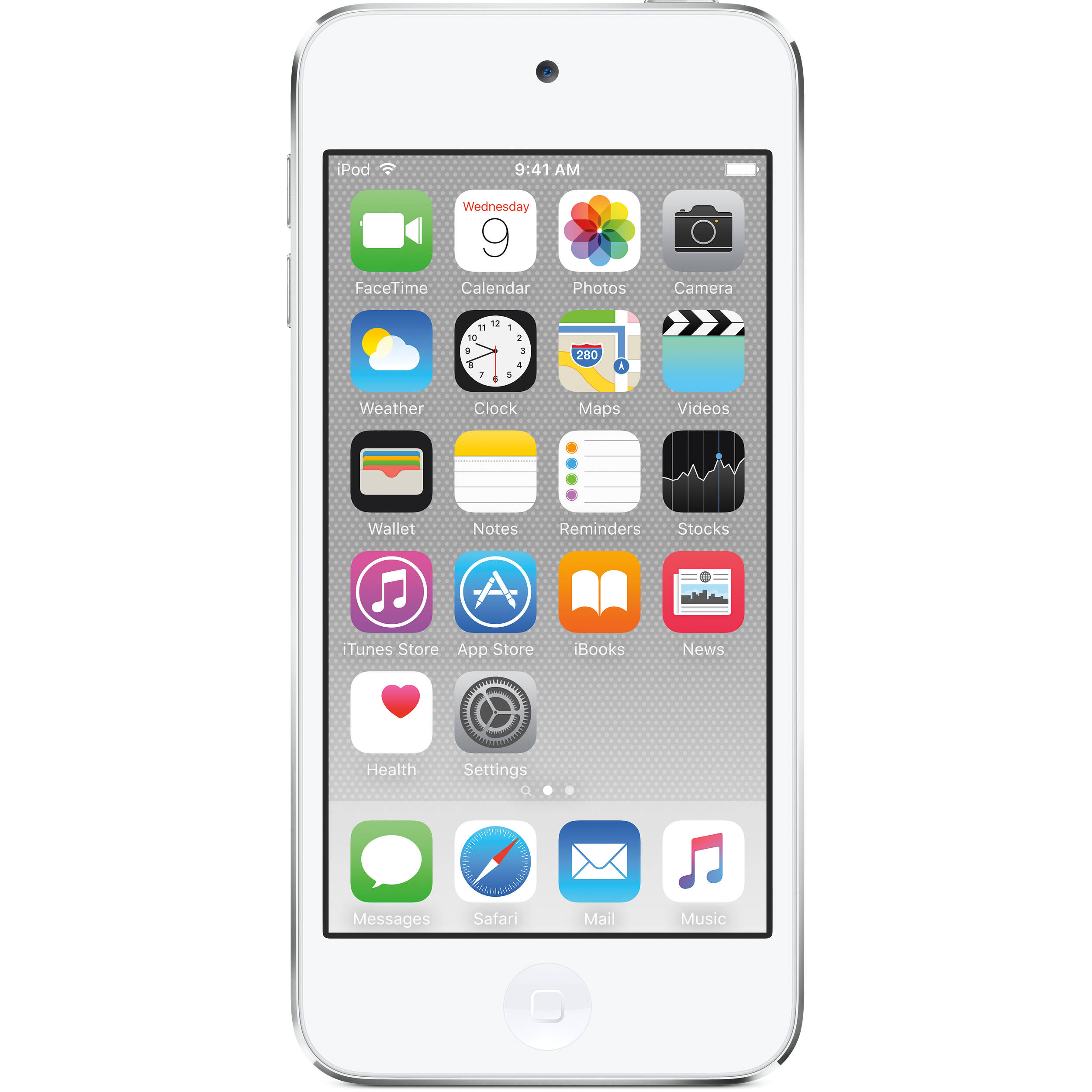 ipod touch Get to know ios 11 for ipod touch learn tips and tricks to get the most out of ipod touch.