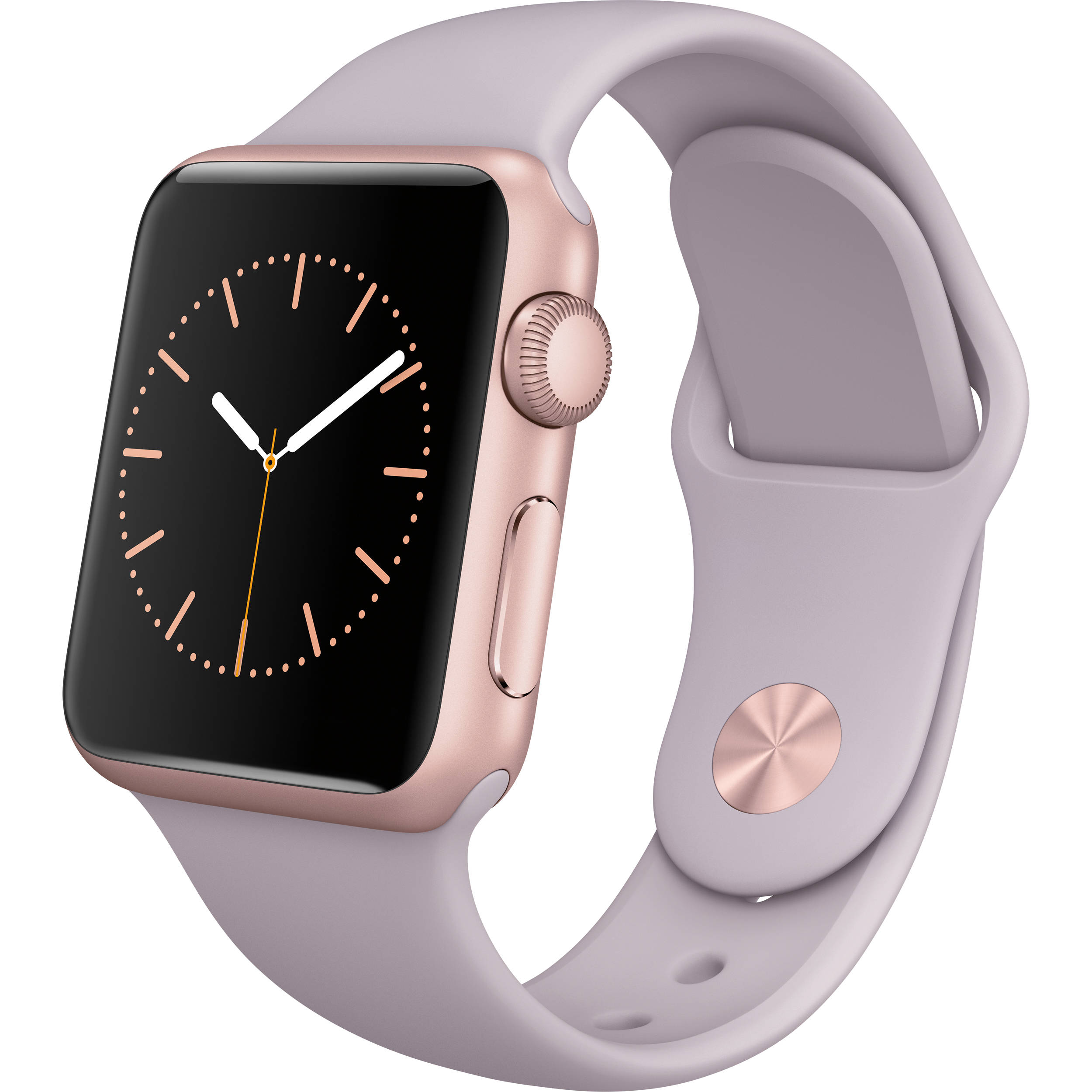 Apple watch series 2 rose gold 38mm india