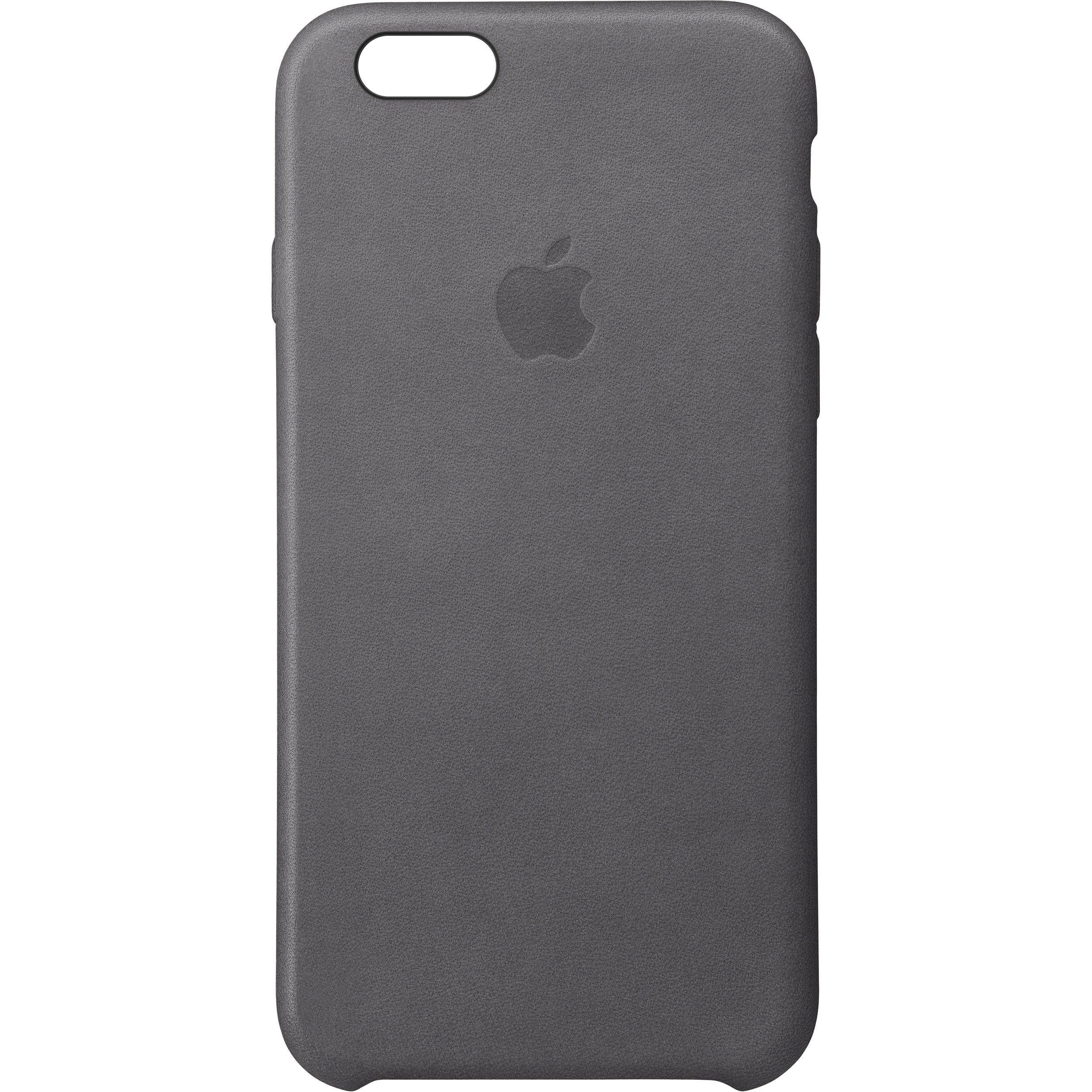 Storm Gray Iphone Case