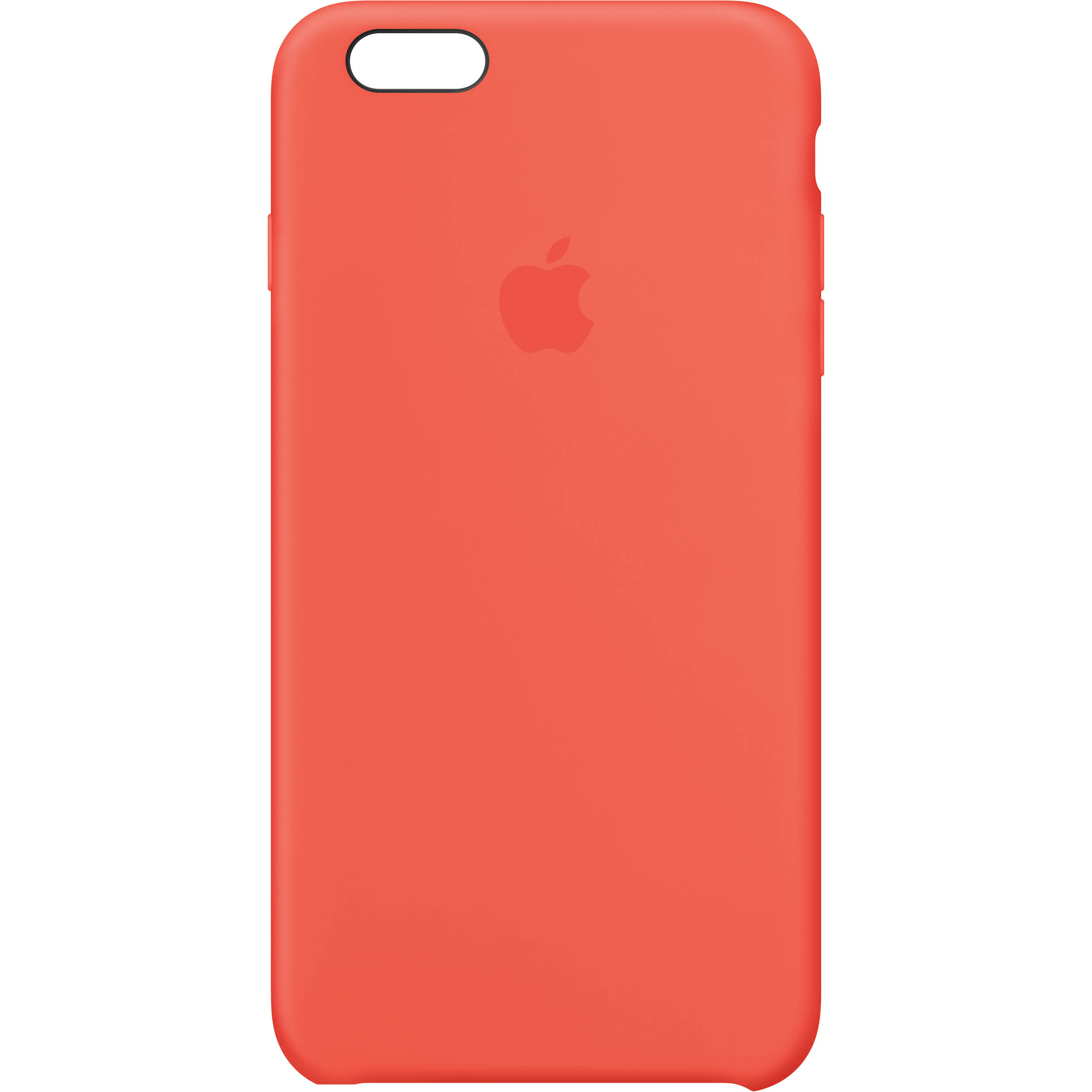 apple iphone 6 plus cases apple iphone 6 plus 6s plus silicone apricot mm6f2zm a 3330
